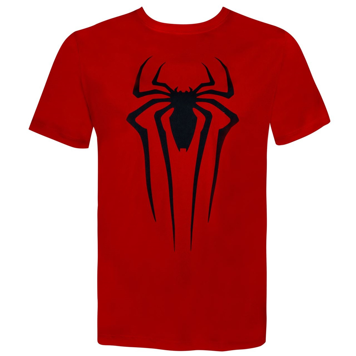 Spider-Man Symbol Dry Fit Men's T-Shirt