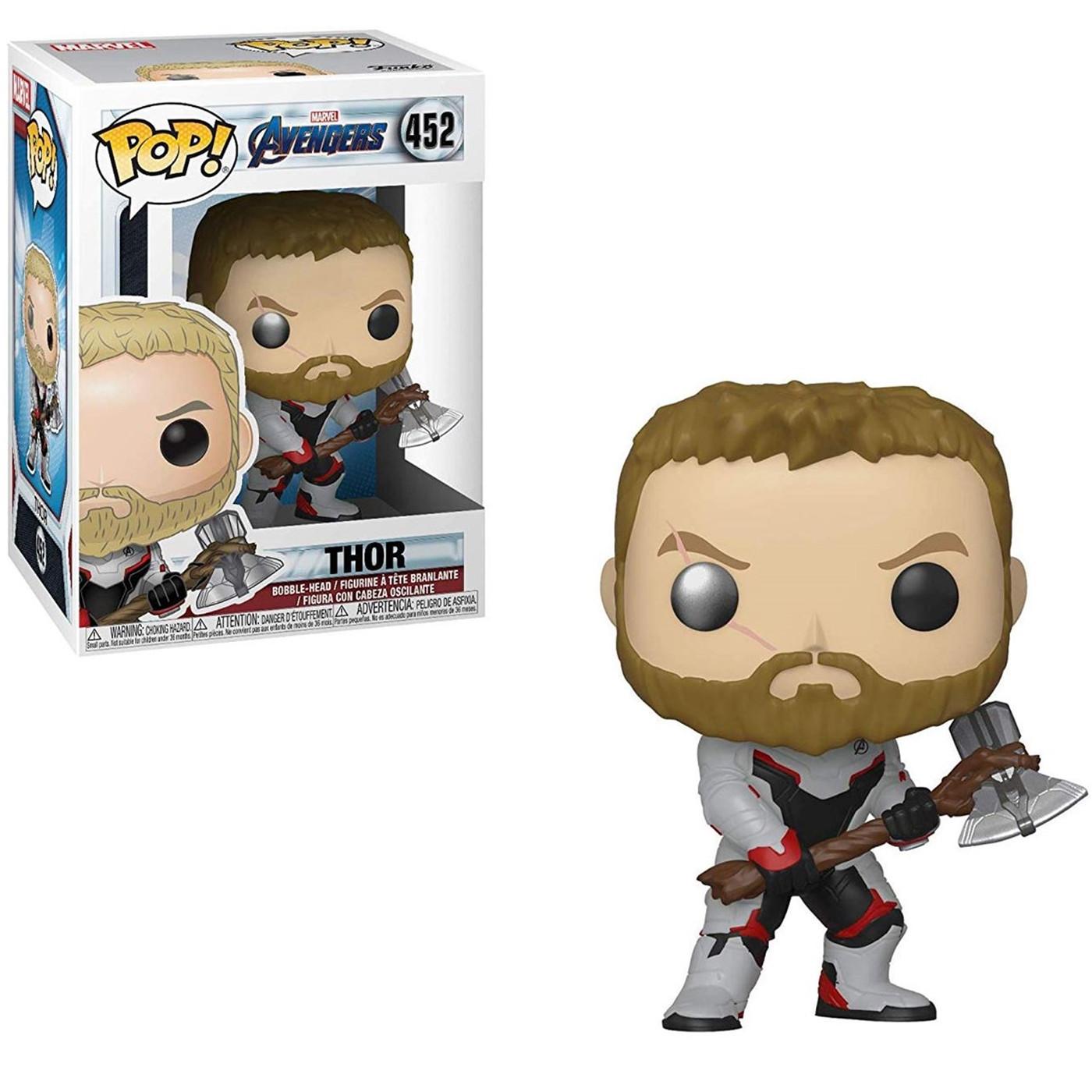 Funko POP Marvel Avengers Endgame: Thor