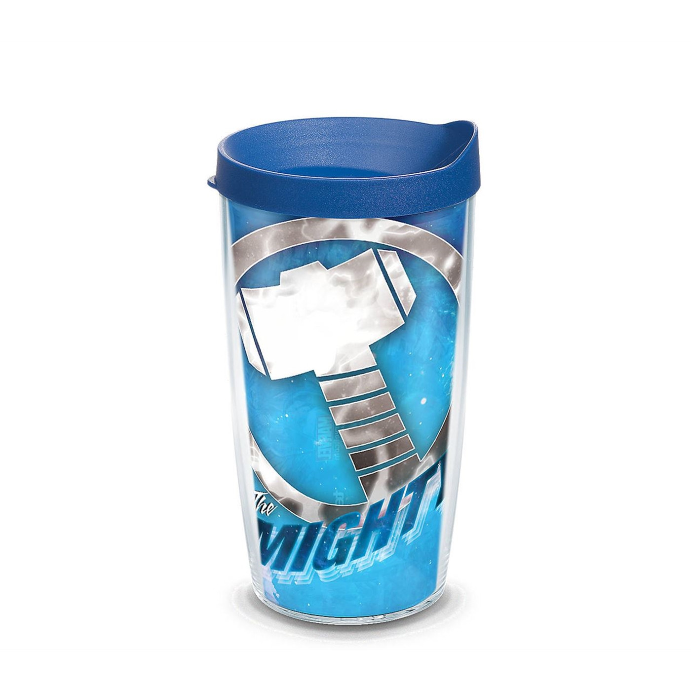 Thor Wrap Tumbler With Travel Lid 16 oz Tervis®
