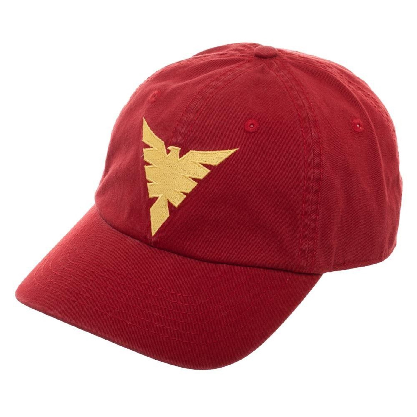 Dark Phoenix Dad Hat