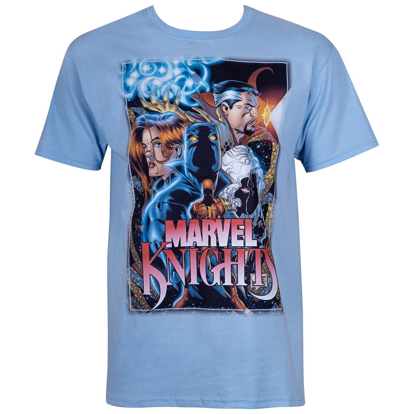 Original Marvel Knights Men's T-Shirt
