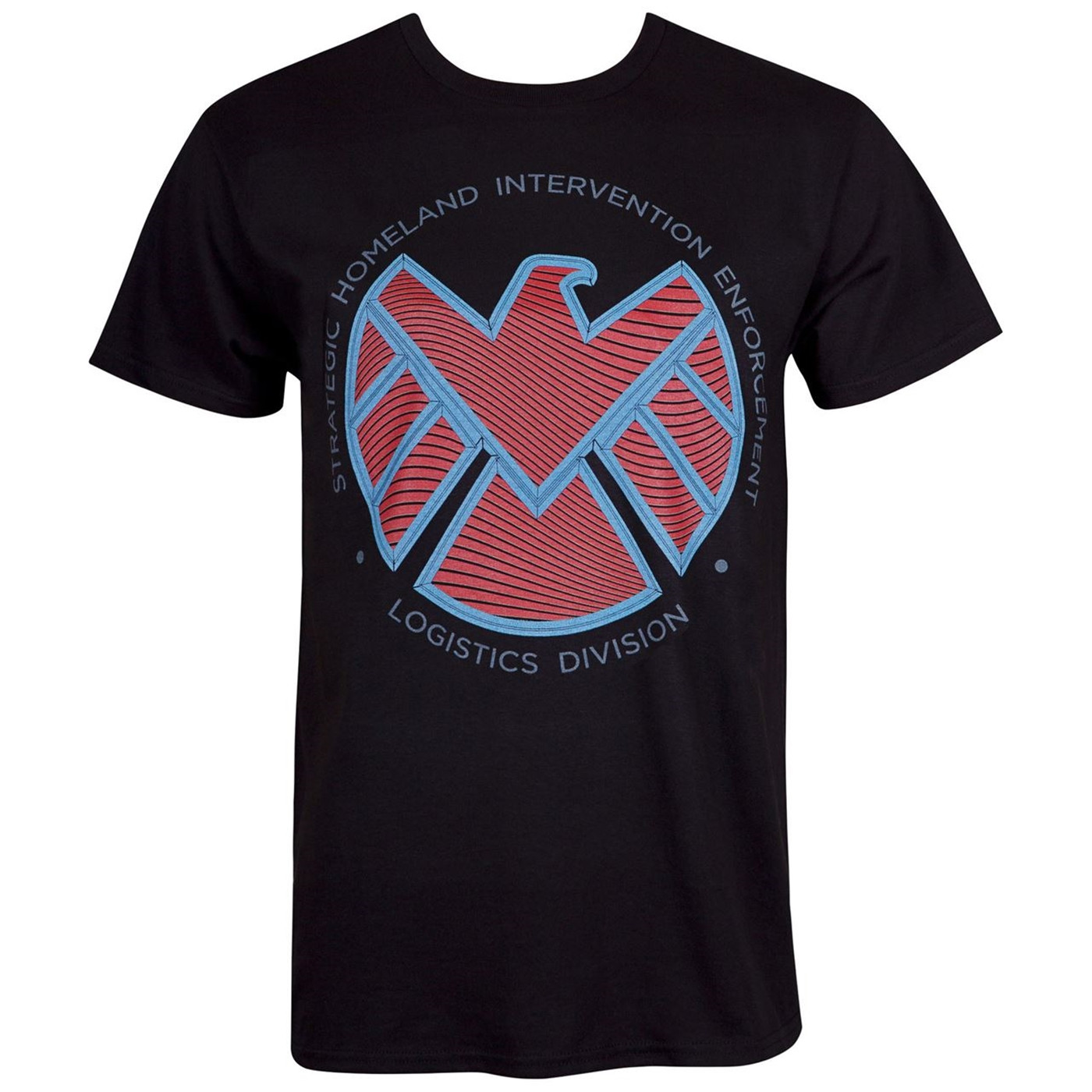 SHIELD Retro Men's T-Shirt
