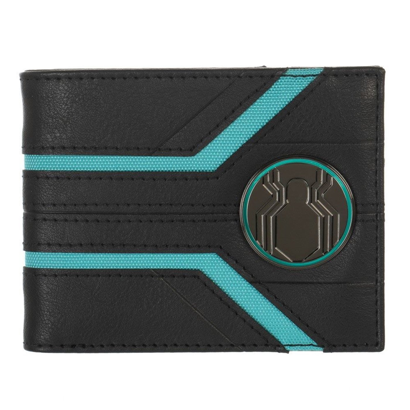 Spider-Man Far From Home Stealth Suit Bifold Wallet