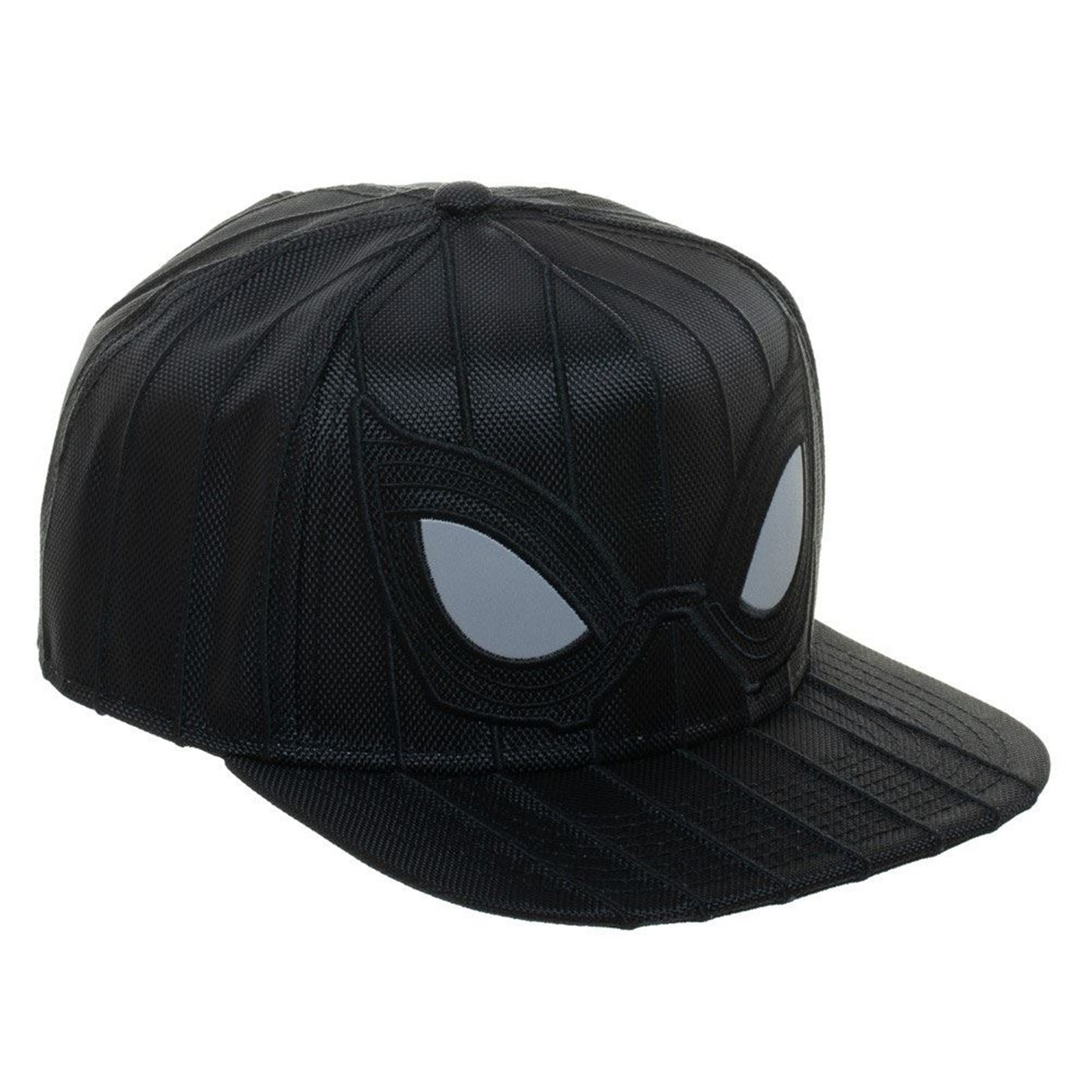 Spider-Man Far From Home Stealth Suit Snapback