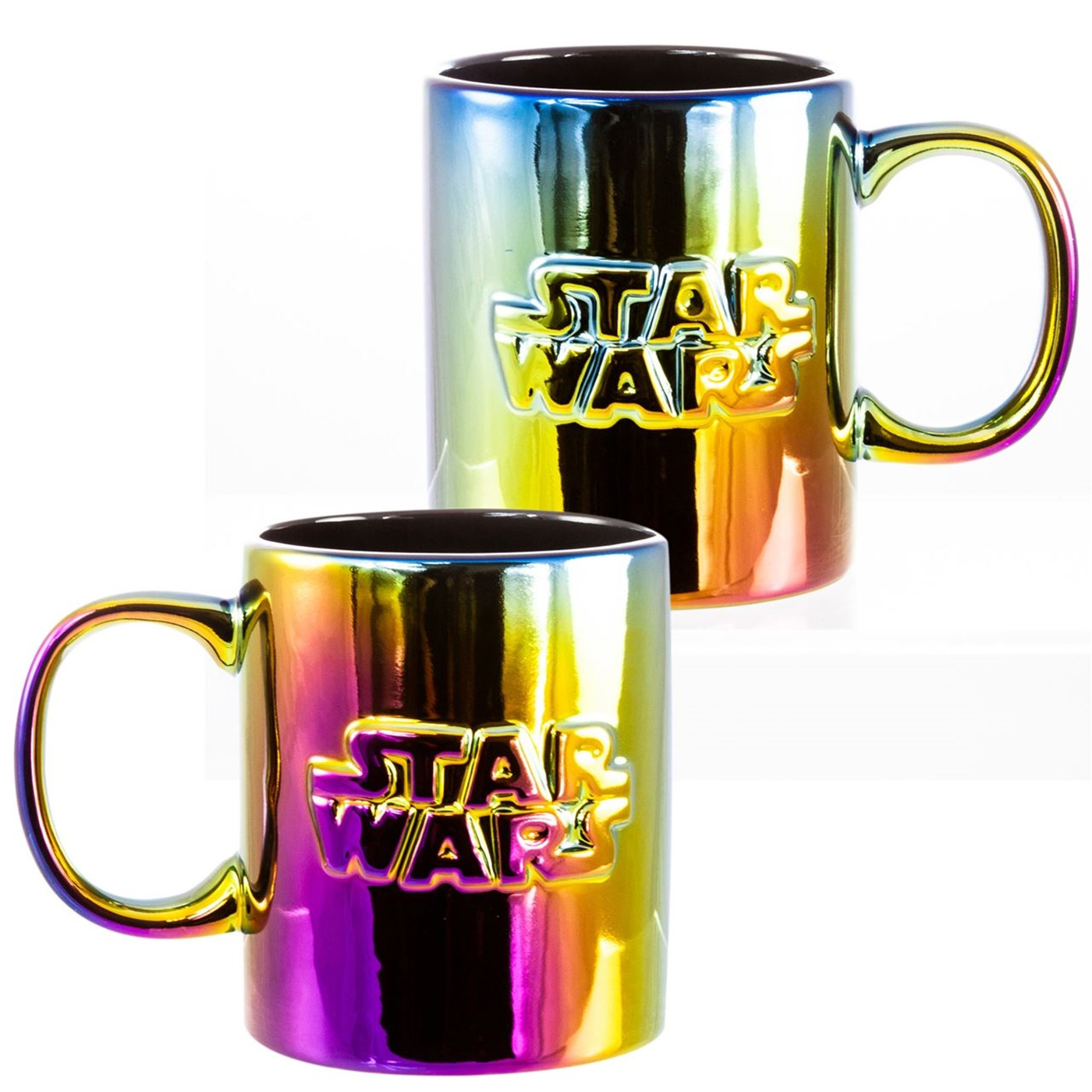 Star Wars Iridescent Logo 11oz Mug