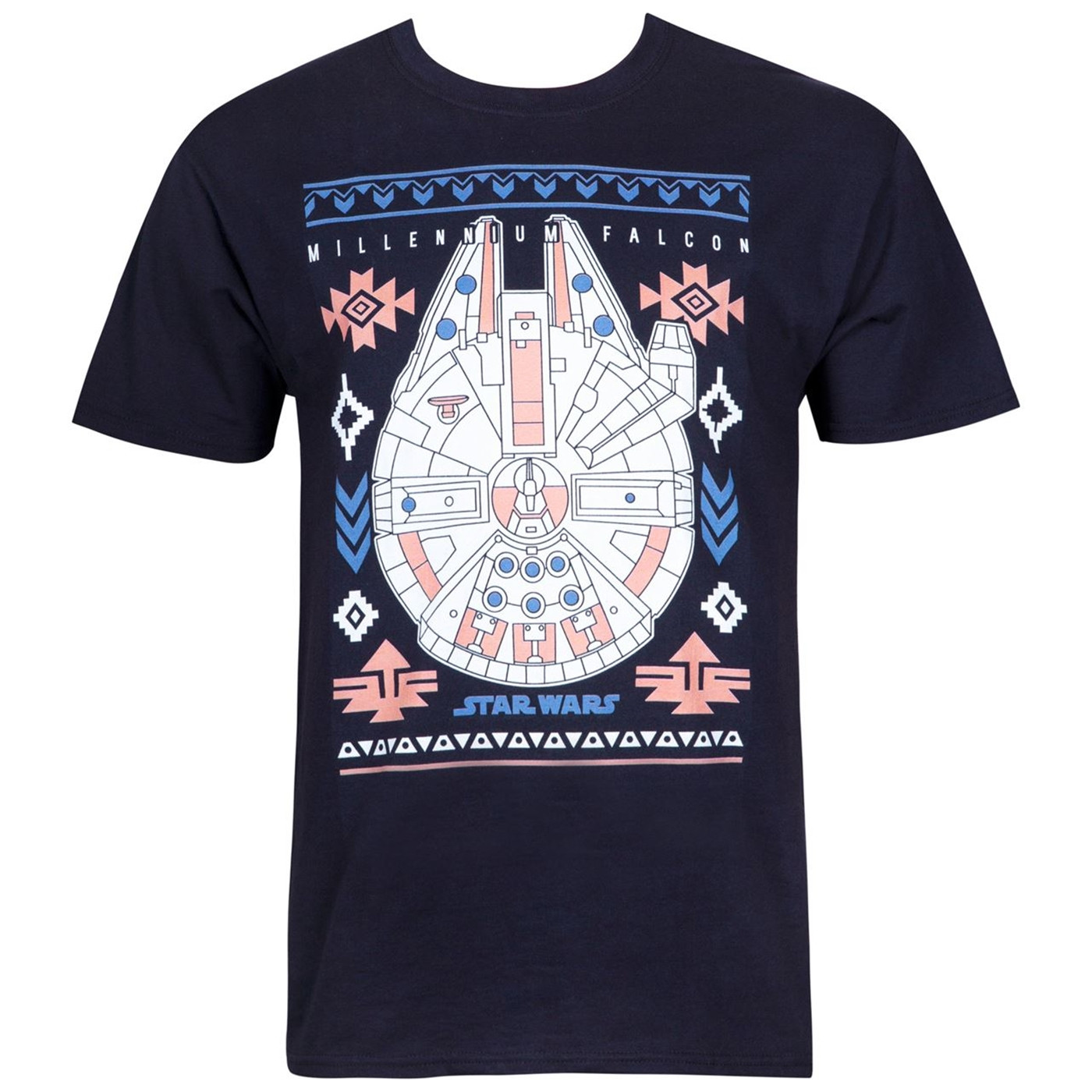 Southwest Millennium Falcon Men's T-Shirt