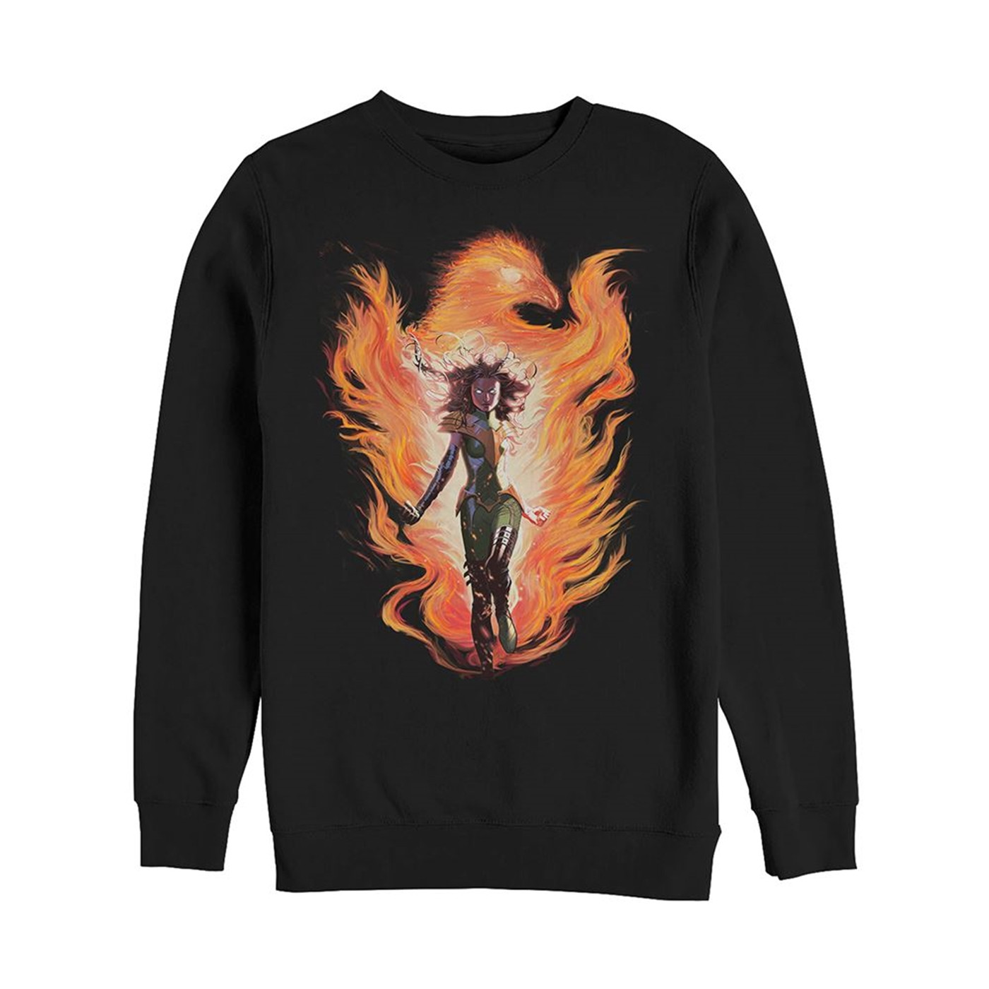 X-Men The Phoenix Sweatshirt