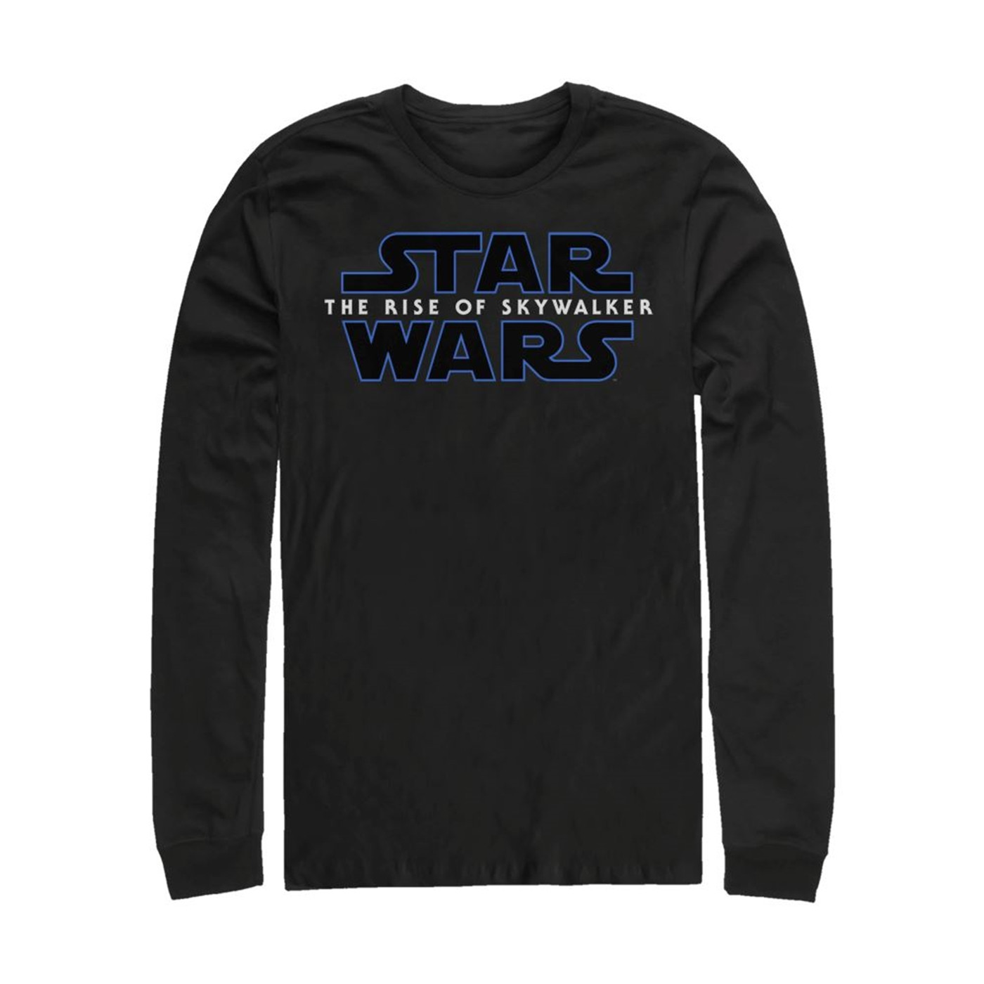 Star Wars the Rise of Skywalker Long Sleeve Shirt