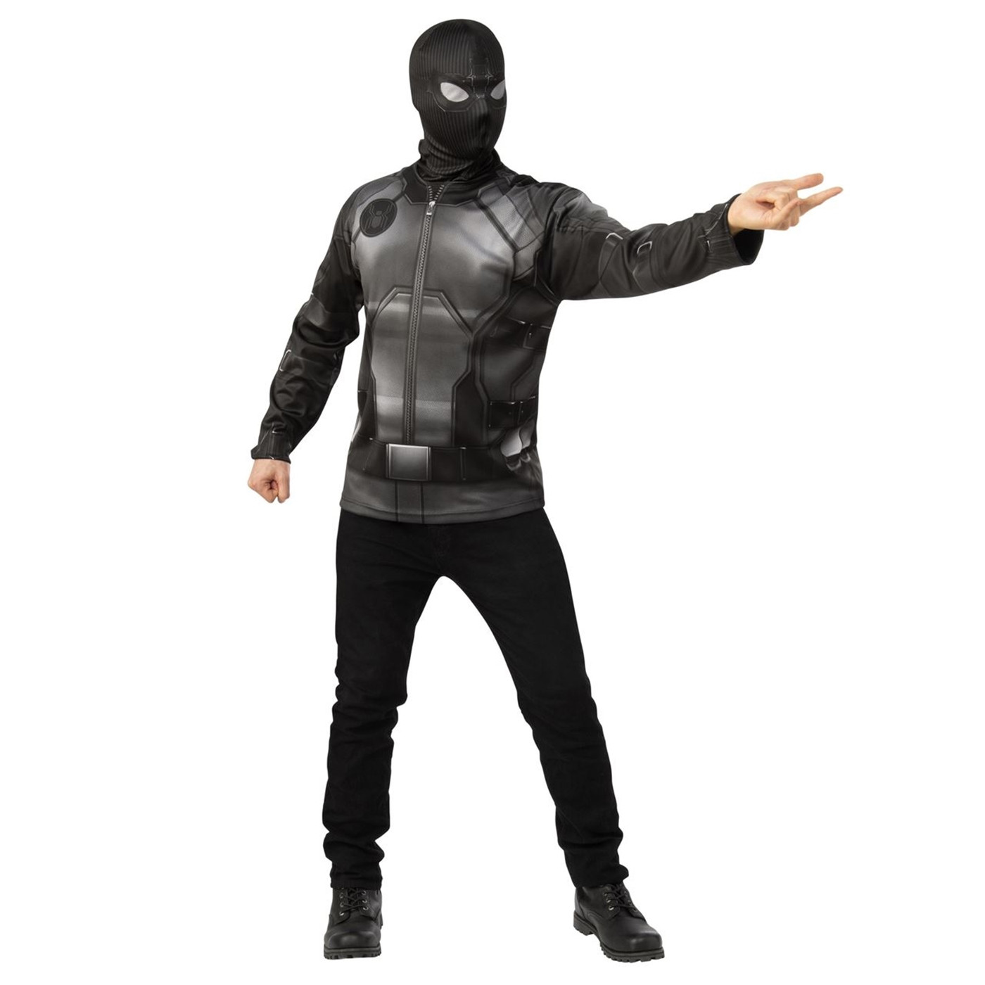 Spider-Man Far From Home Stealth Suit Costume