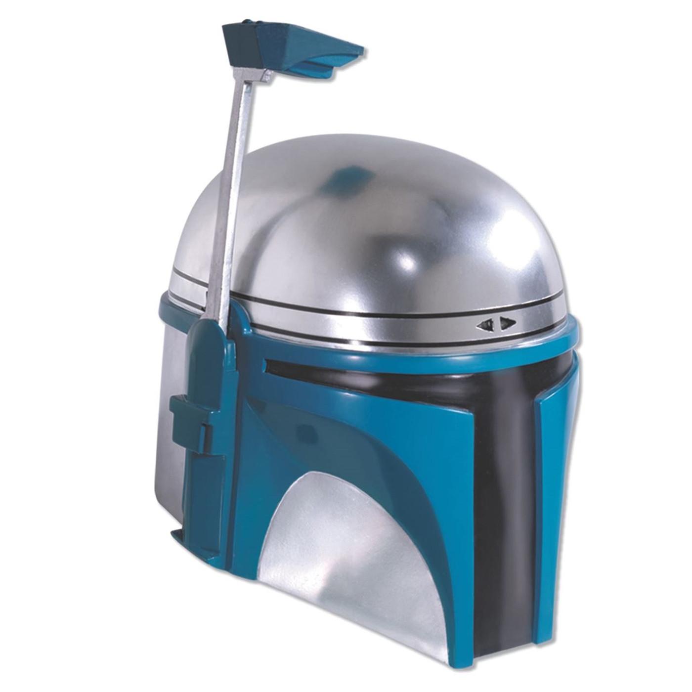 Star Wars Jango Fett 2-Piece Mask