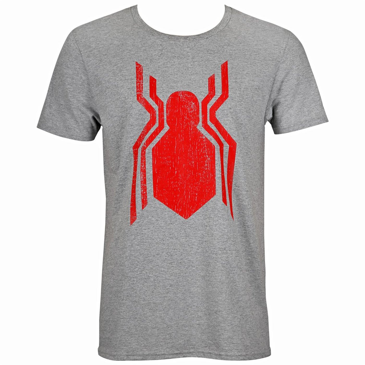 Spider-Man Far From Home Symbol Men's T-Shirt