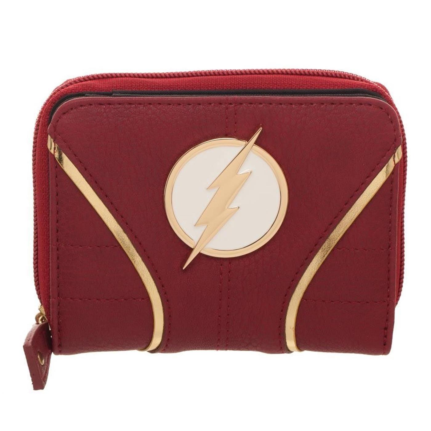 Flash Suit Up Bifold Wallet