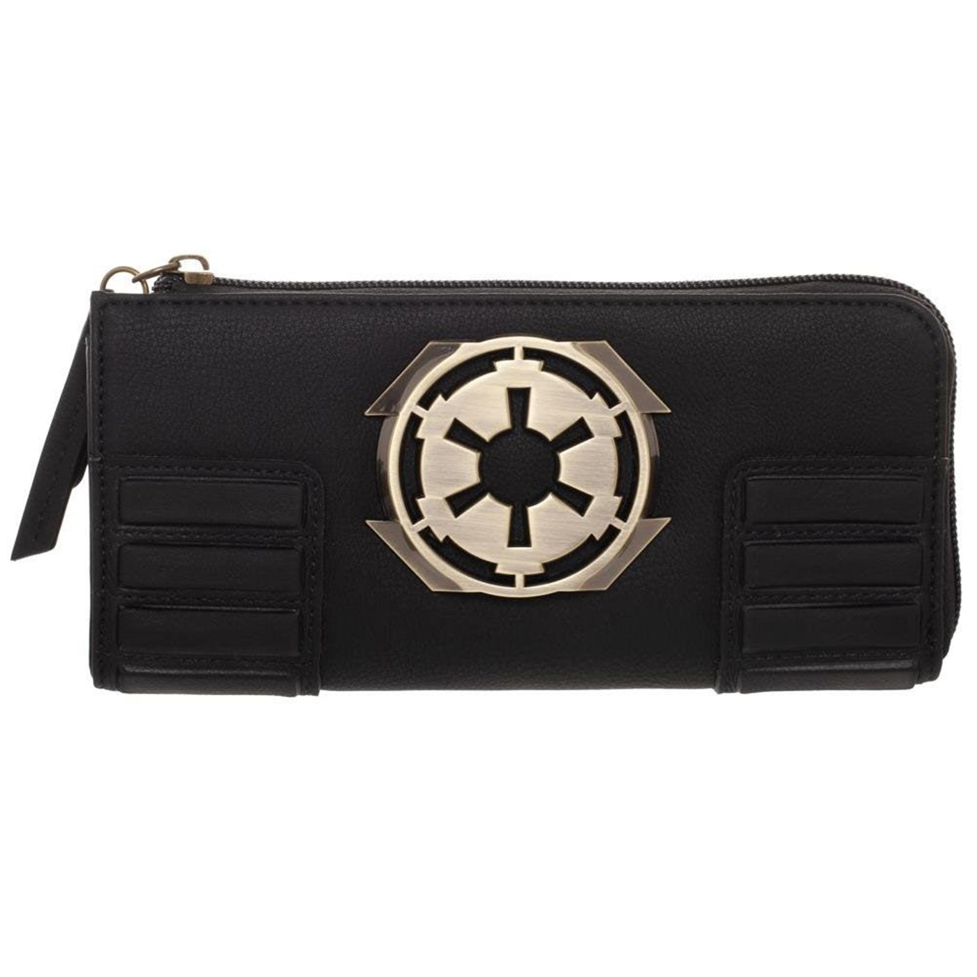 Heroes & Villains Scout Trooper Zip Around Wallet