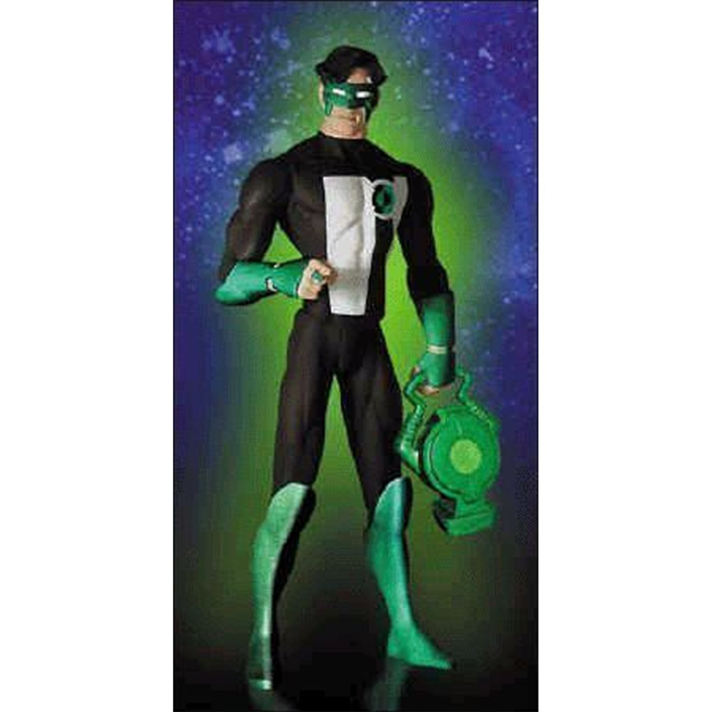 Kyle Rayner Green Lantern Sold Out