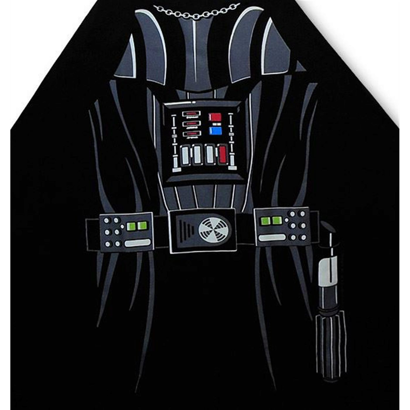 Star Wars Darth Vader Figure Cooking Apron