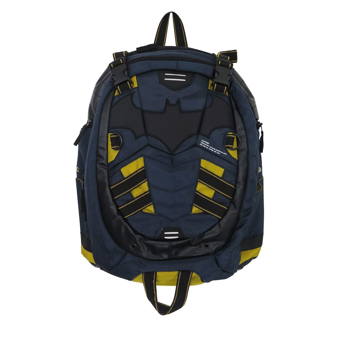 Batman Better Built Laptop Backpack