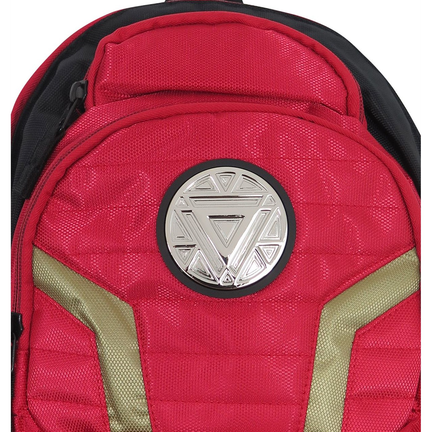 Iron Man Better Built Backpack