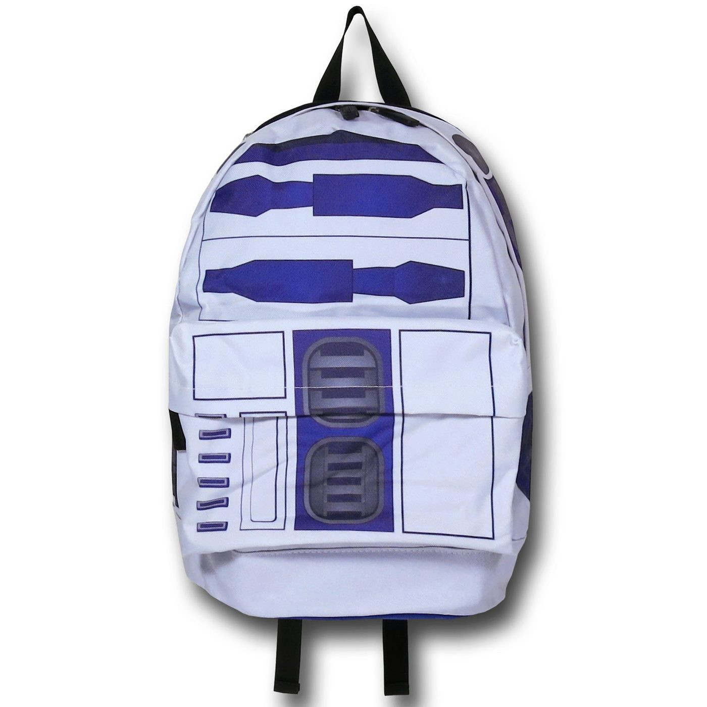 Star Wars R2D2 Hooded Backpack
