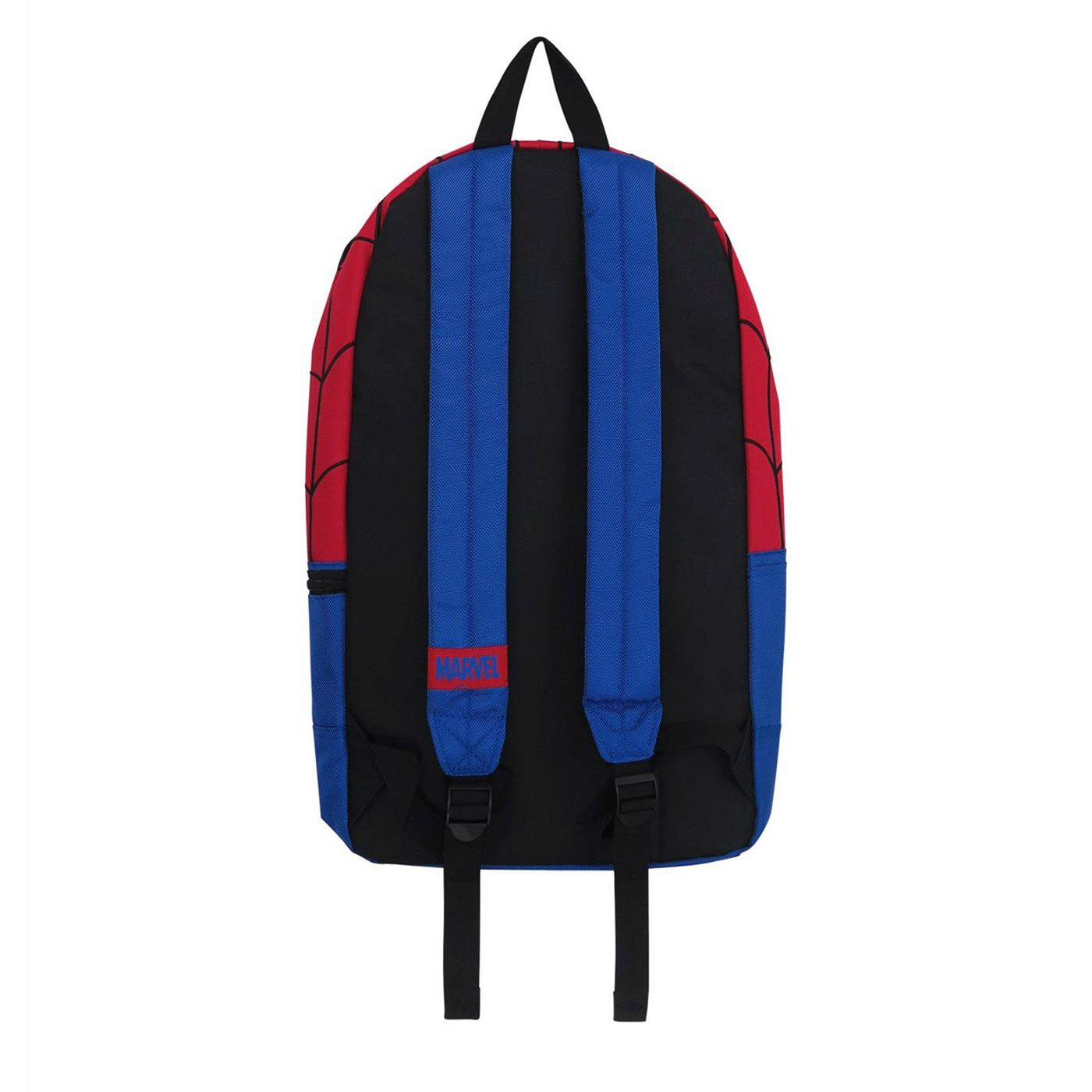 Spider-Man Big Face Laptop Backpack