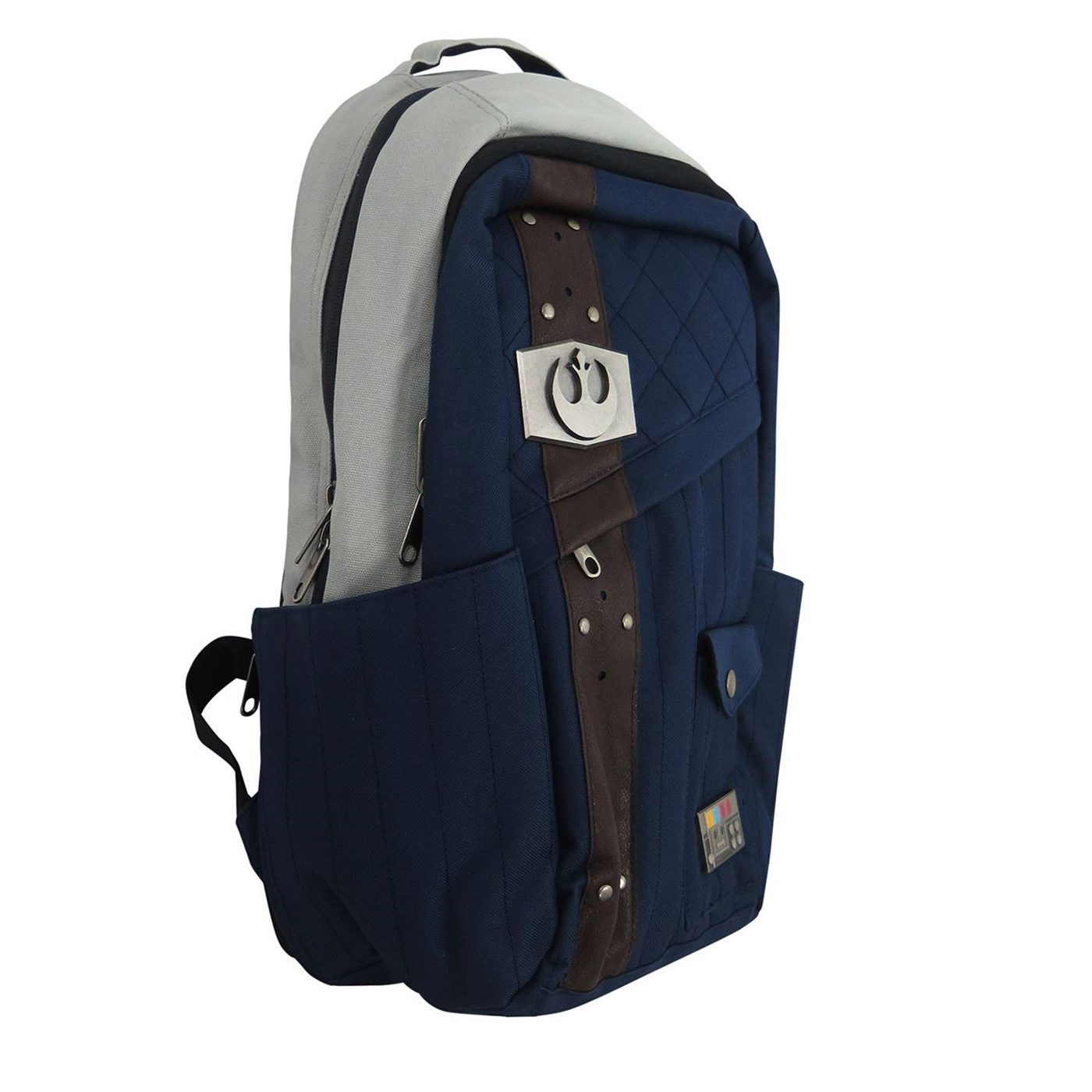 Star Wars Han Solo Hoth Laptop Backpack
