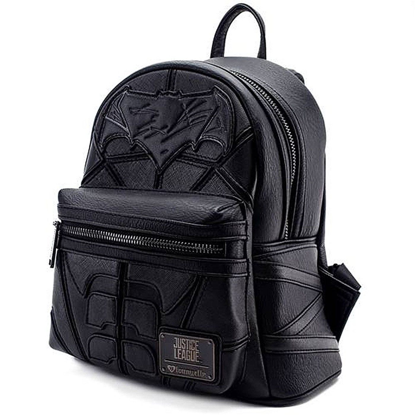 Batman Justice League Armor Mini Backpack