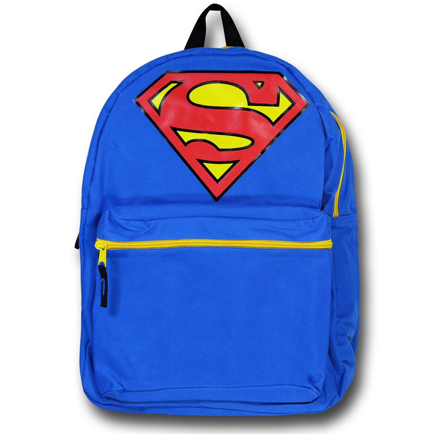Superman Caped & Belted Backpack