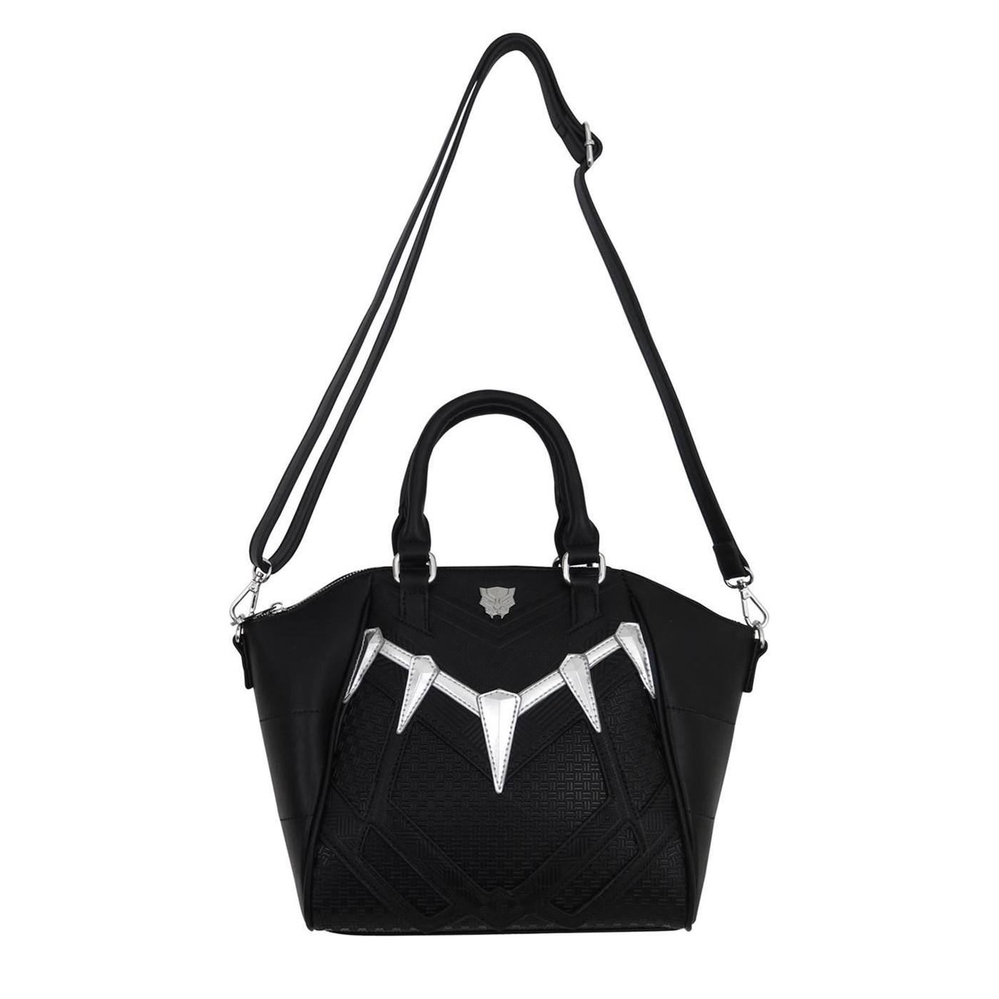 Black Panther Movie Women's Cross-Body Bag