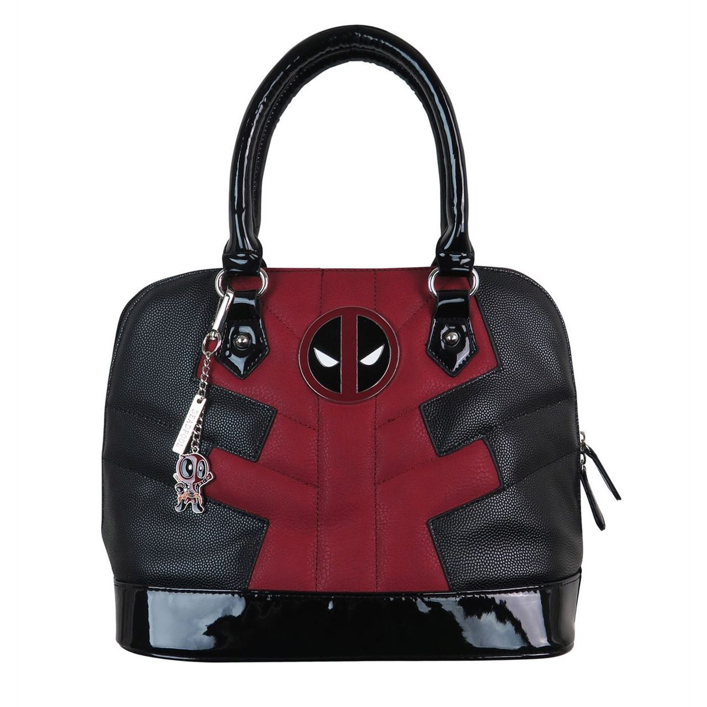 Deadpool Suit Up Handbag