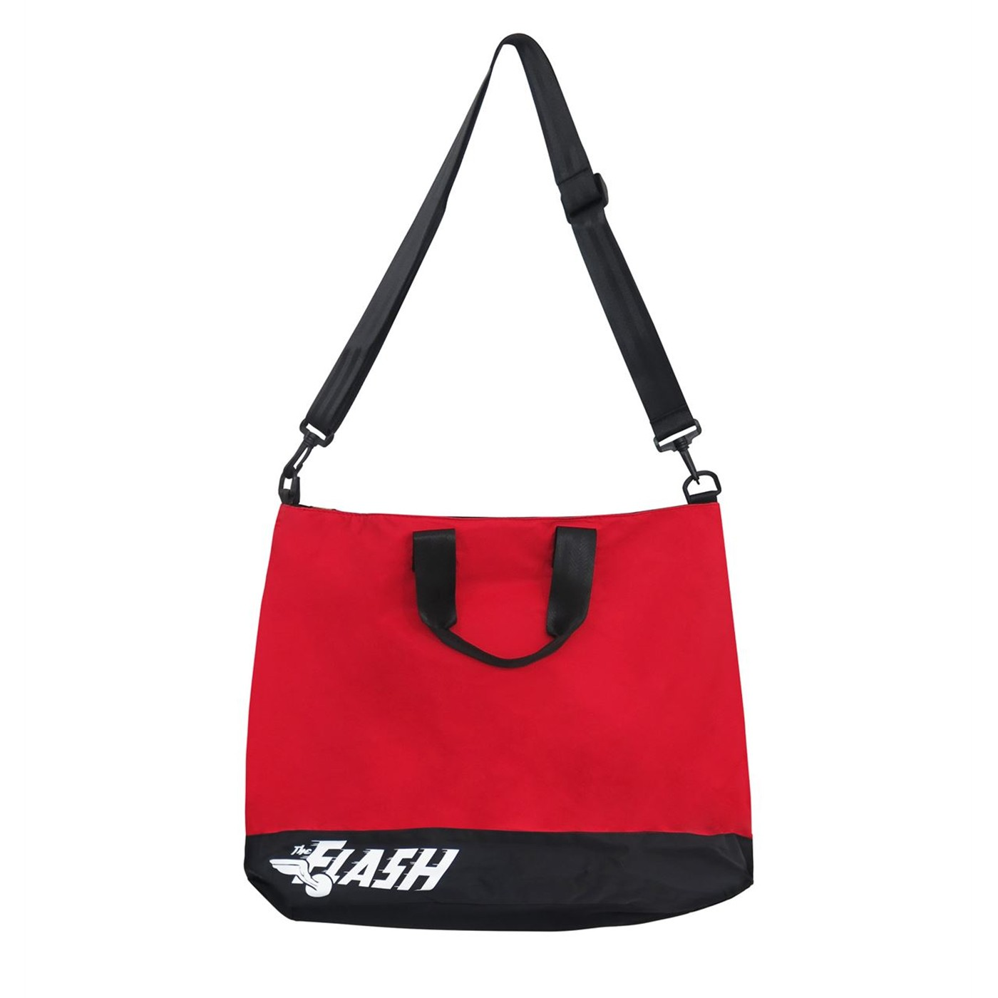 The Flash Women's Oversized Tote Bag