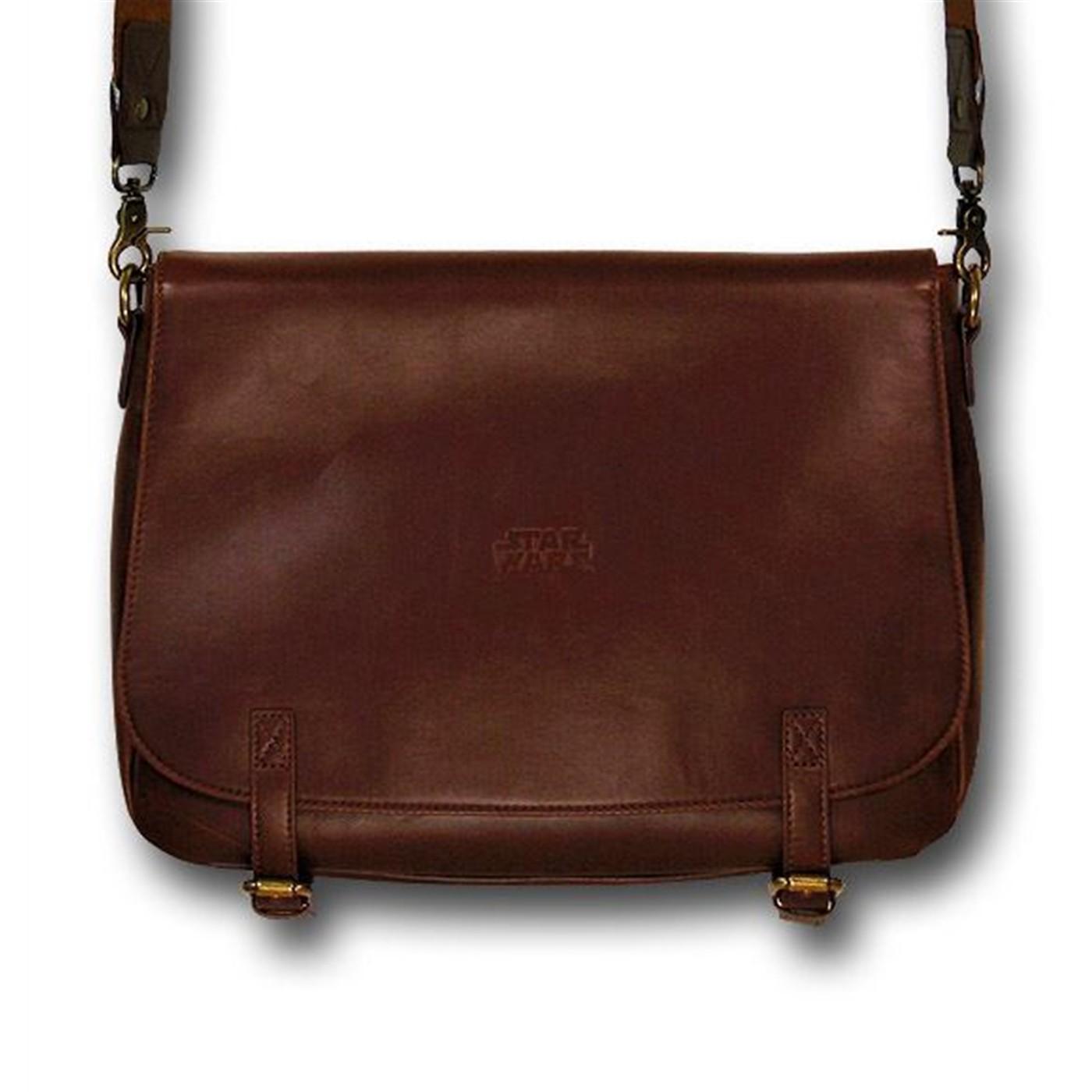 Star Wars Chewbacca Messenger Bag