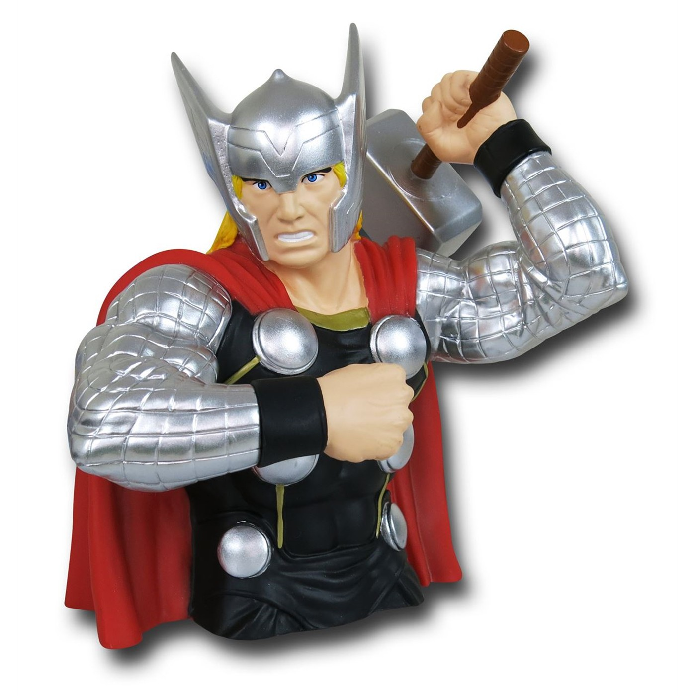 Thor Action Bust Bank