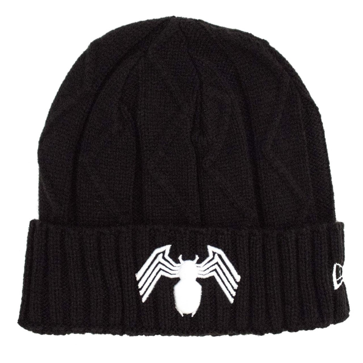 Venom Tentacle Weave Unisex Knit Beanie