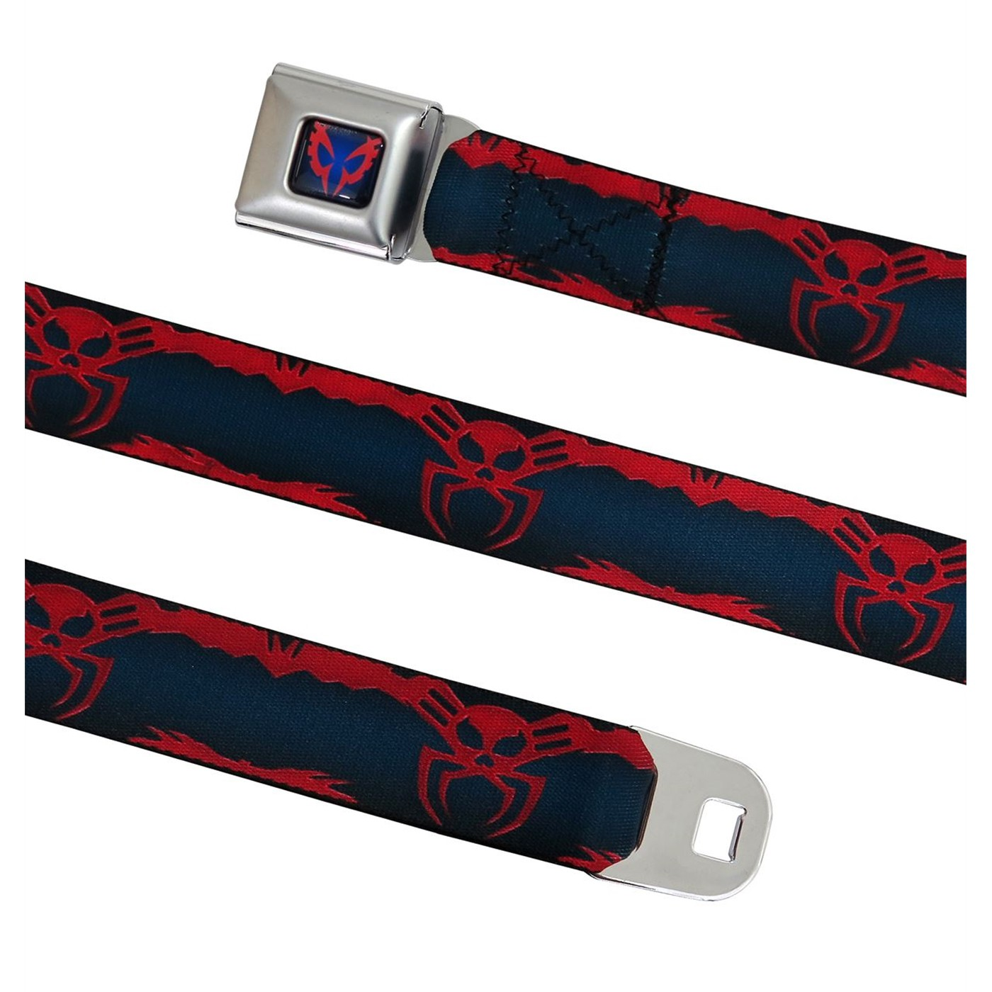 Spider-Man 2099 Seatbelt Belt