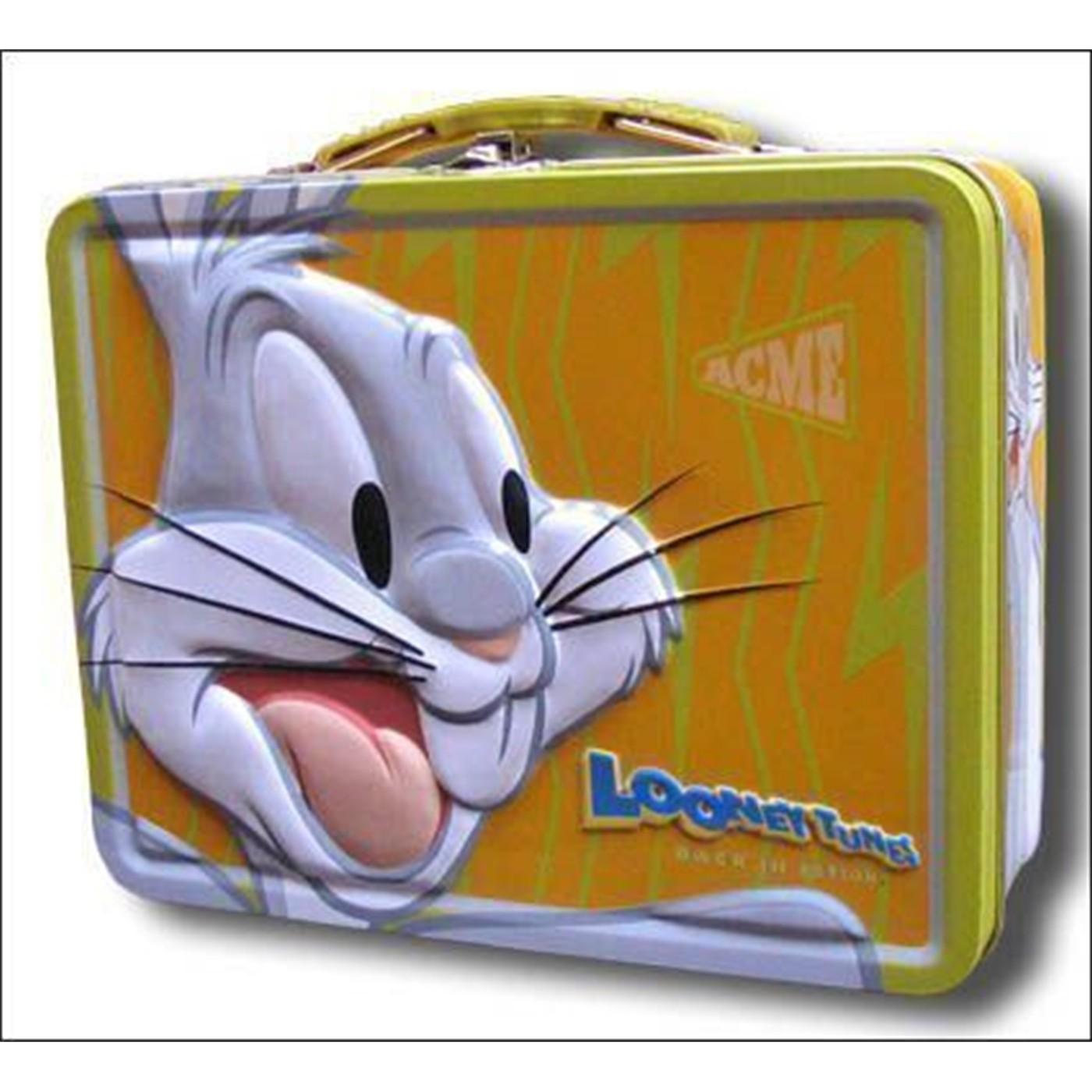 Bugs Bunny Lunchbox