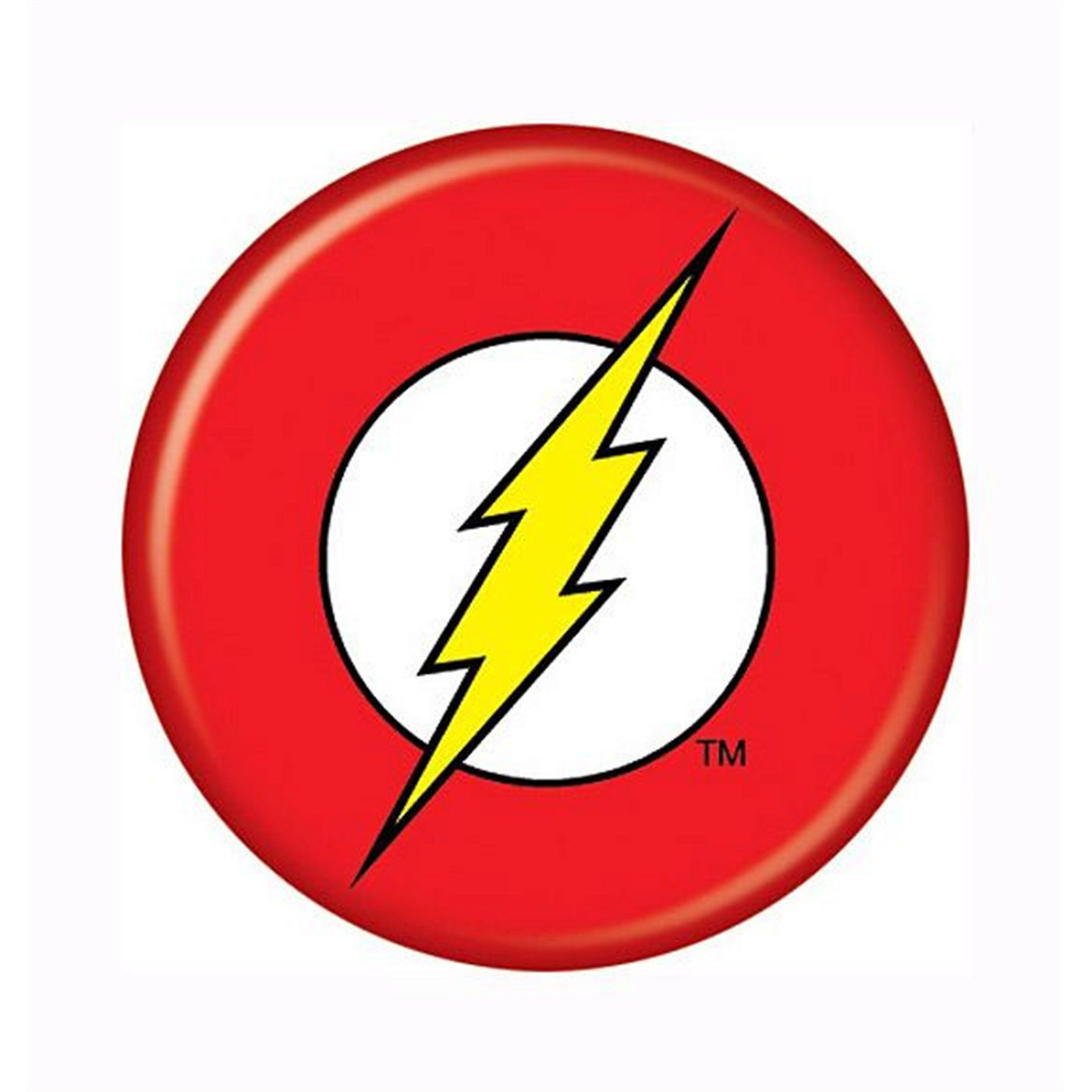 Flash Button Symbol