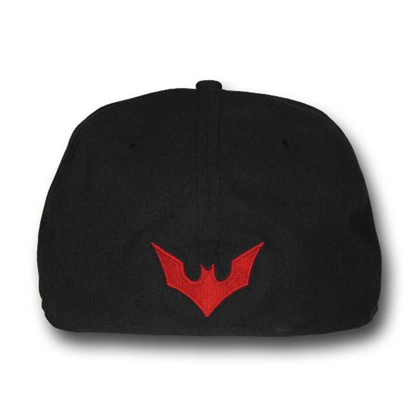 Batman Beyond Symbol 59Fifty Black Hat