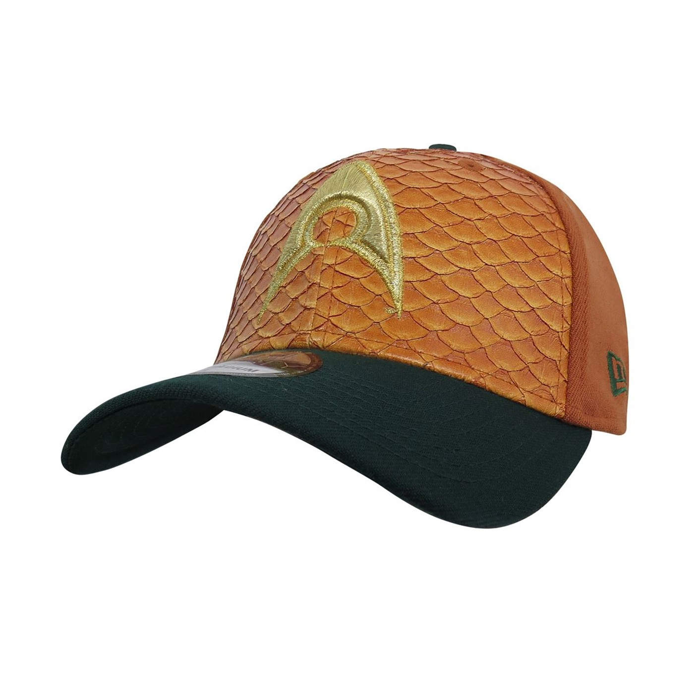 Aquaman Costume New Era 39Thirty Fitted Hat