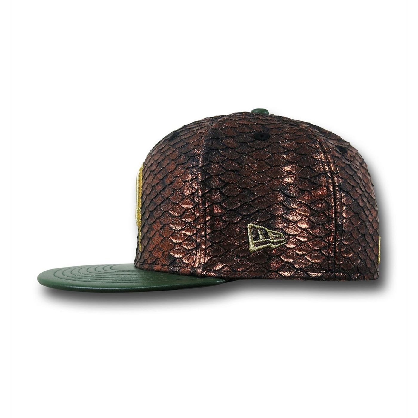 Batman Vs Superman- Aquaman Symbol New Era 59Fifty Hat