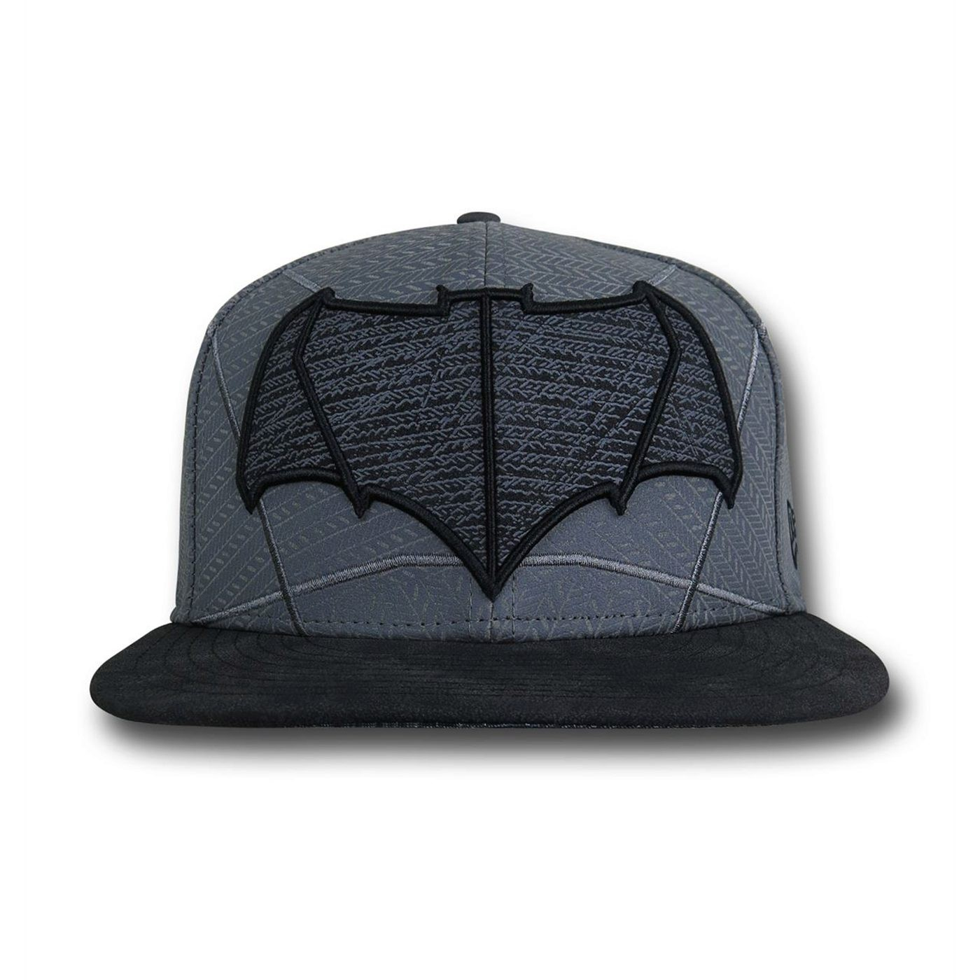 Batman Vs Superman Bat Symbol 59Fifty Hat