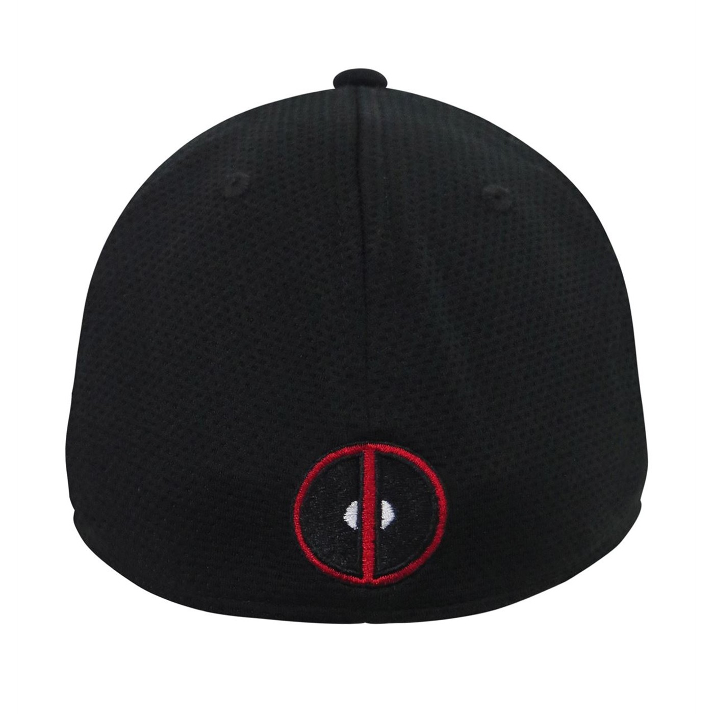 Deadpool Symbol 39Thirty Fitted Hat