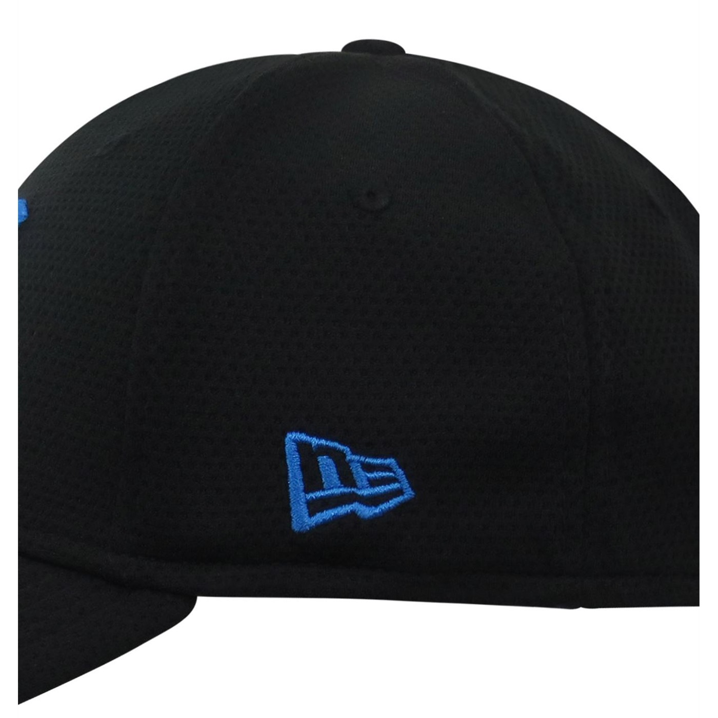 Nightwing Symbol 39Thirty Fitted Hat