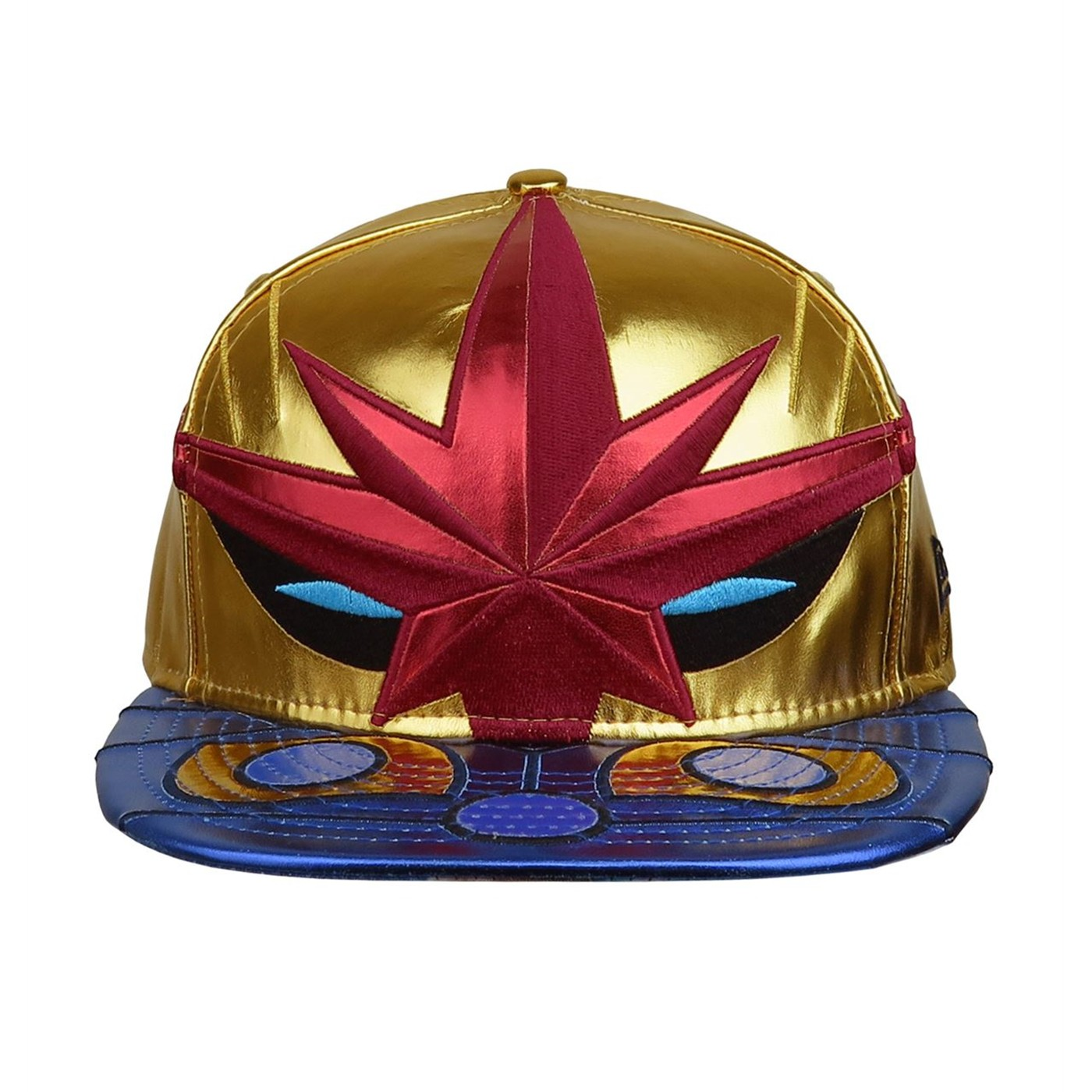 Nova Corps Armor 59Fifty Hat