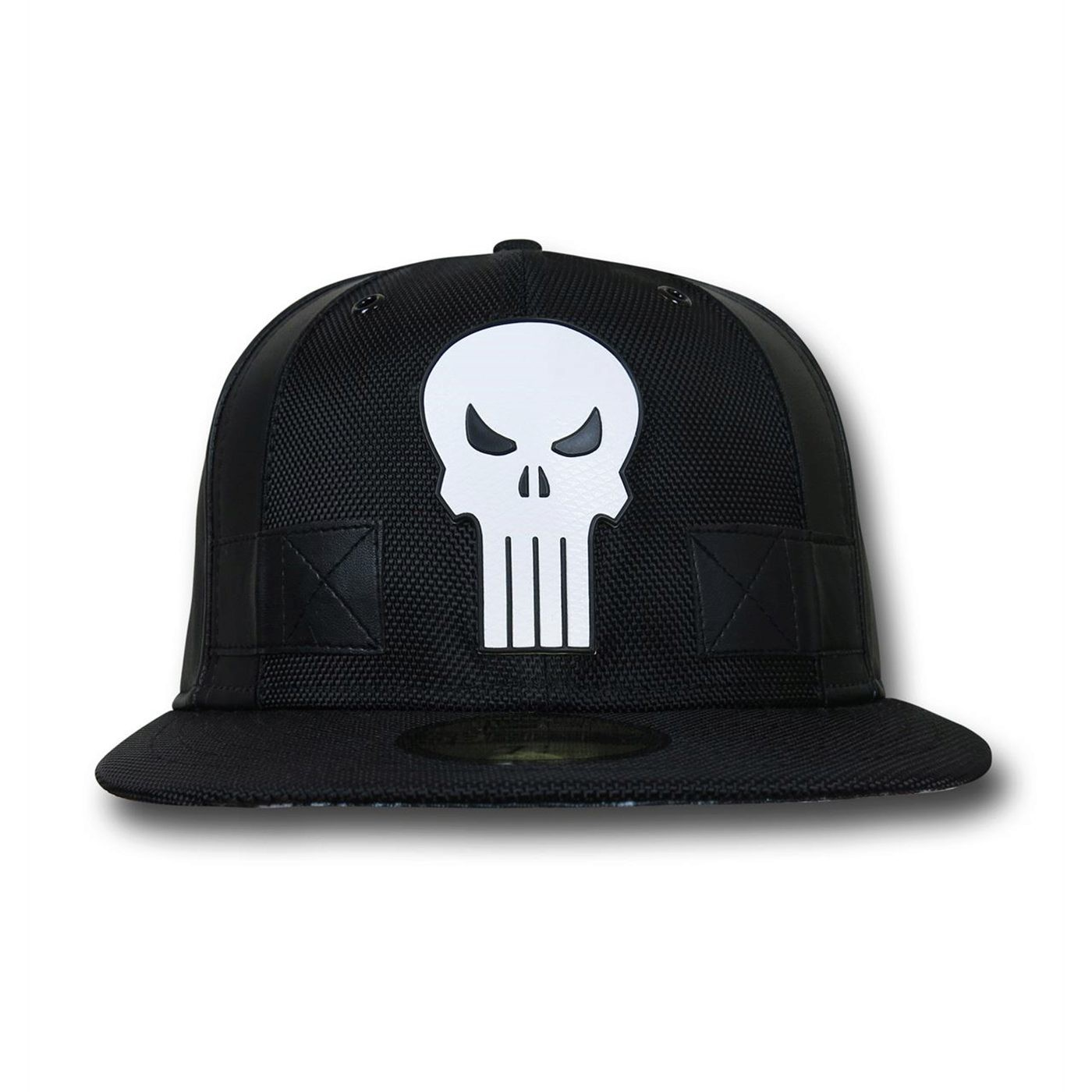 Punisher Armor New Era 59Fifty Fitted Hat