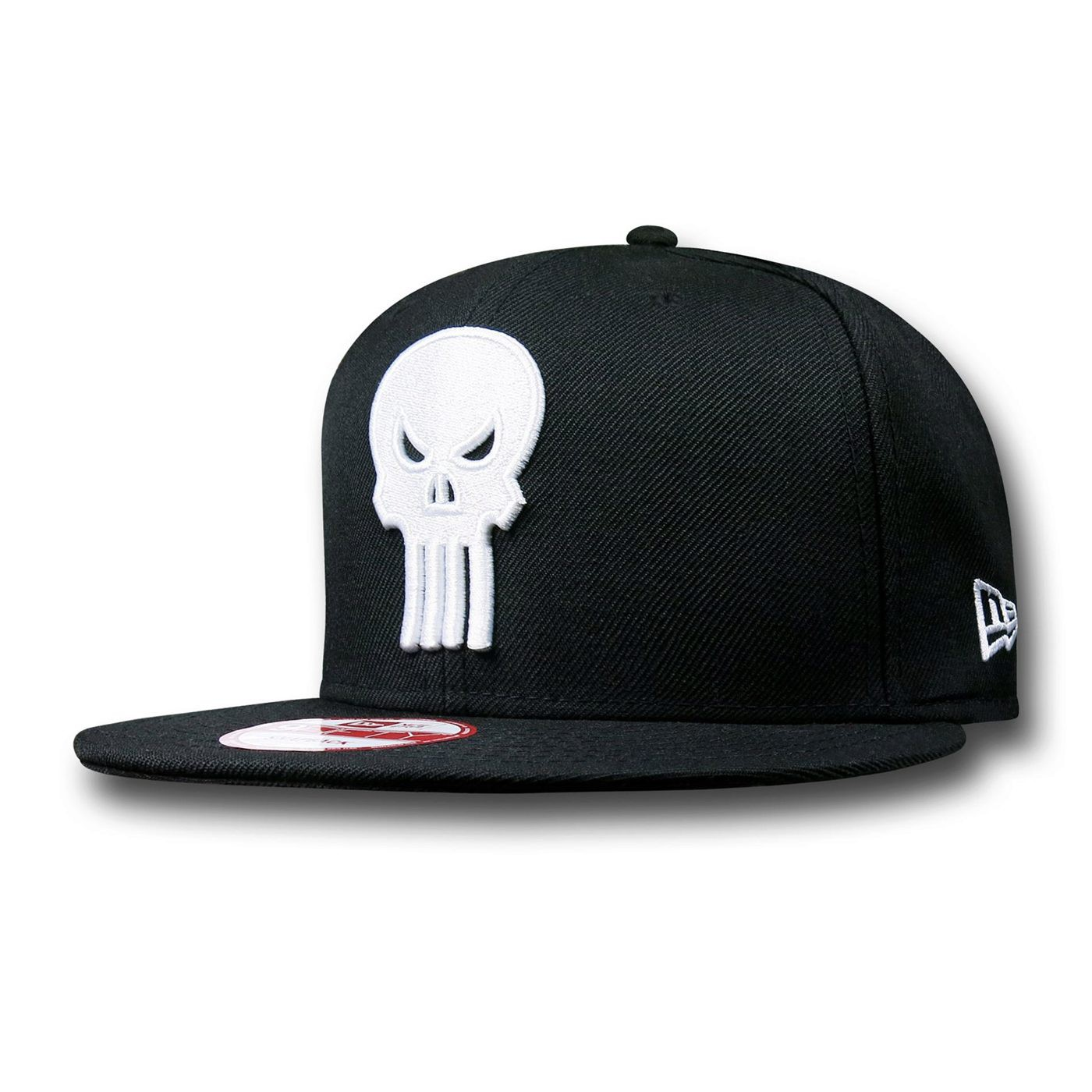 Punisher Symbol Black 9Fifty Cap