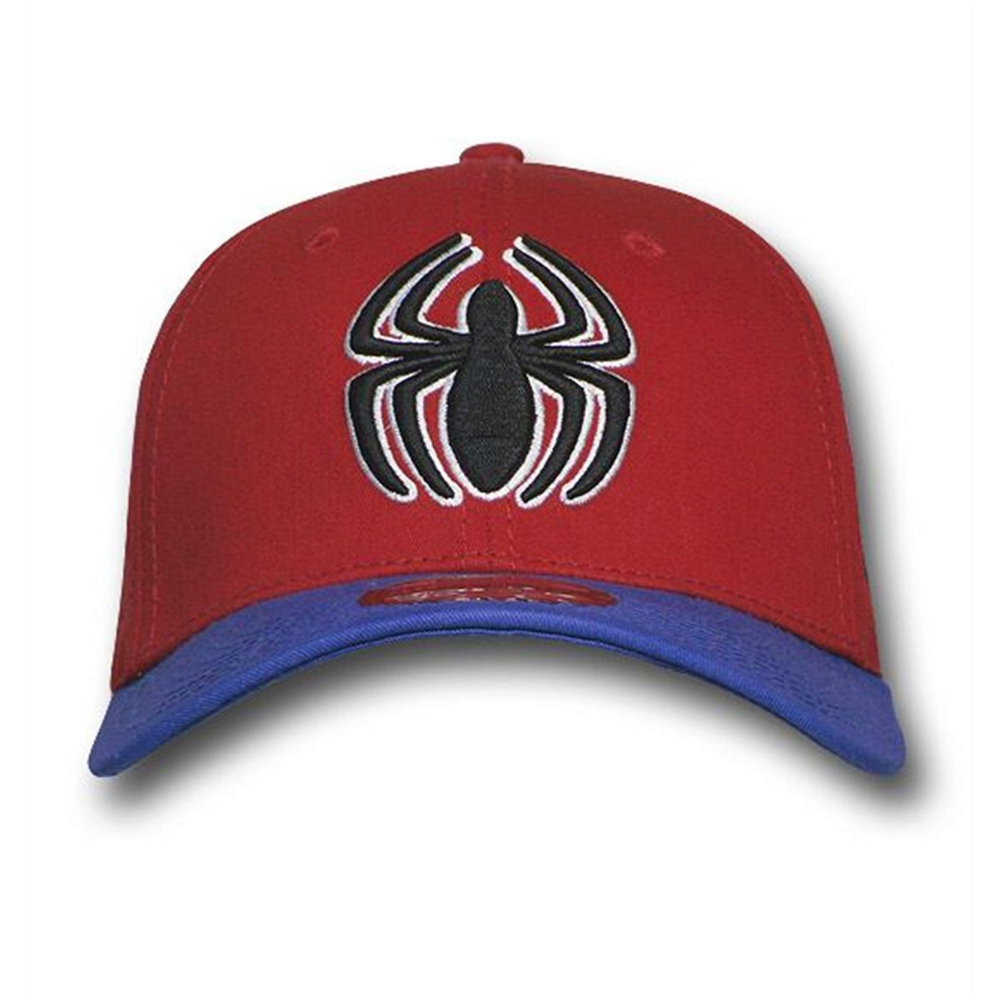 Spiderman 39Thirty Red & Blue Baseball Cap