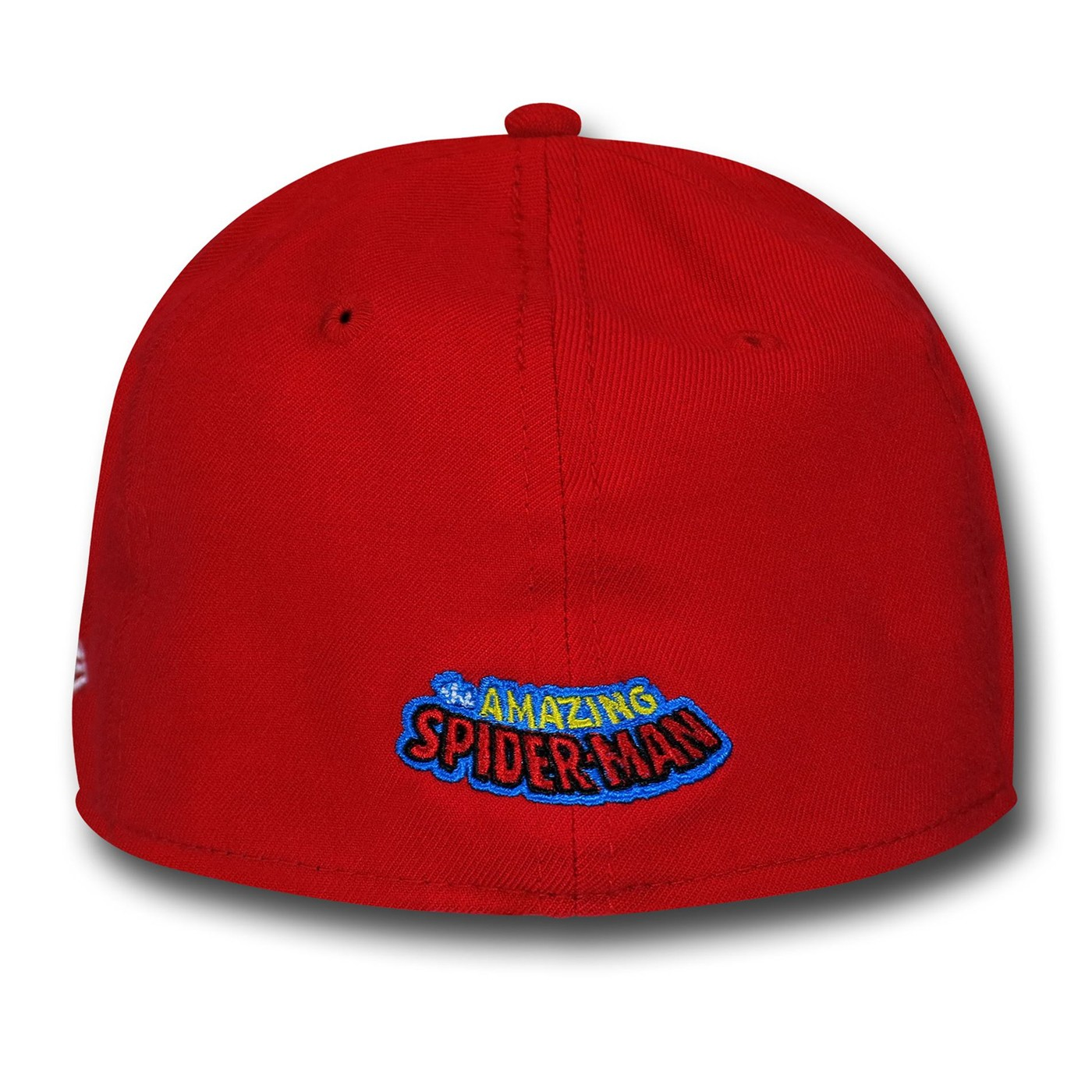 Spiderman Symbol Kids 39Thirty Cap