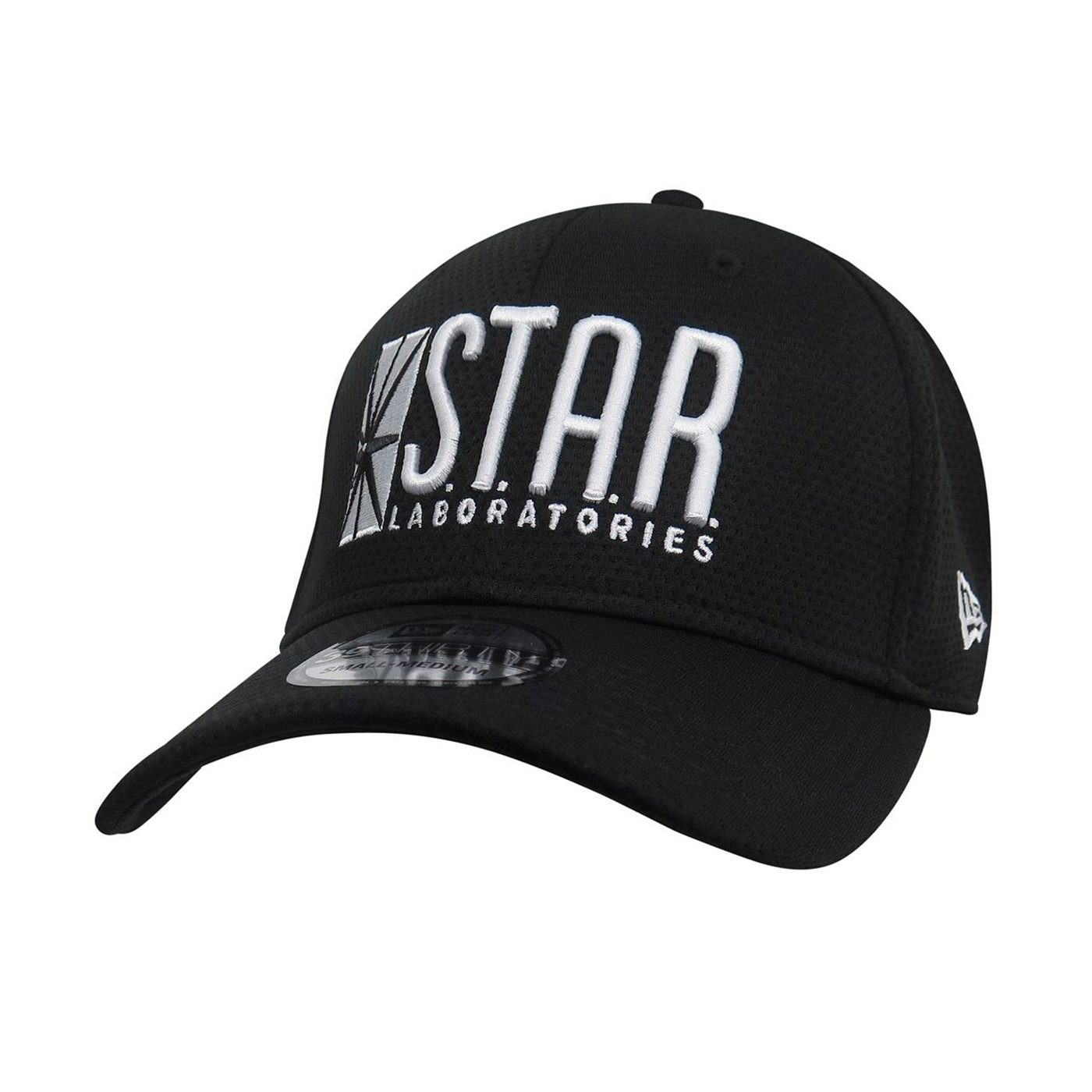 Star Labs Logo 39Thirty Hat
