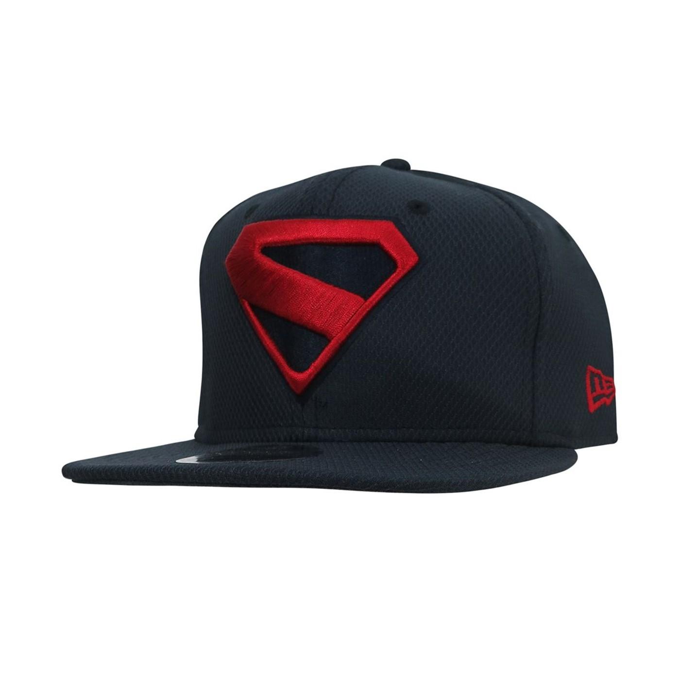Superman Kingdom Come 9Fifty Adjustable Hat