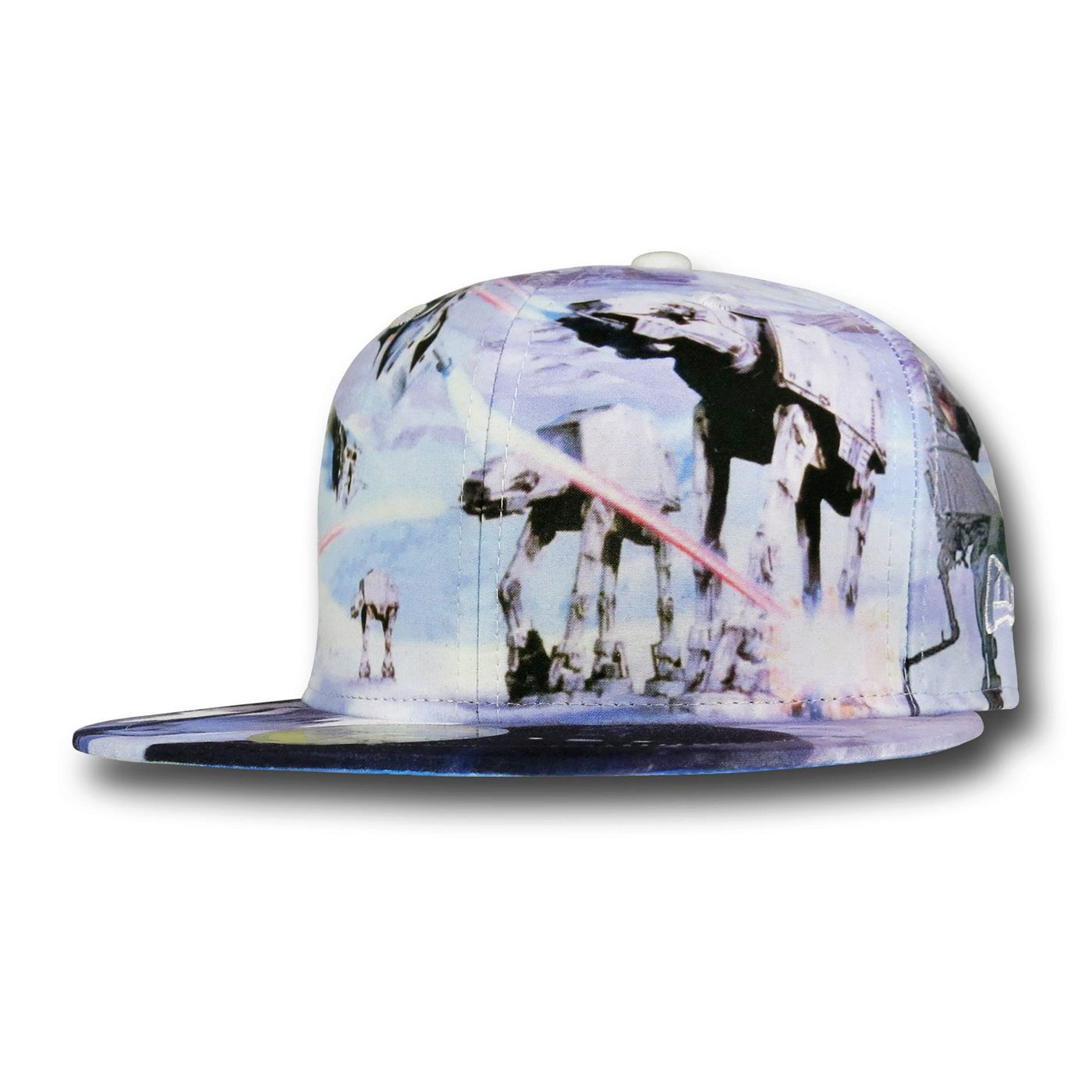 Star Wars Hoth Sublimated 59Fifty Cap