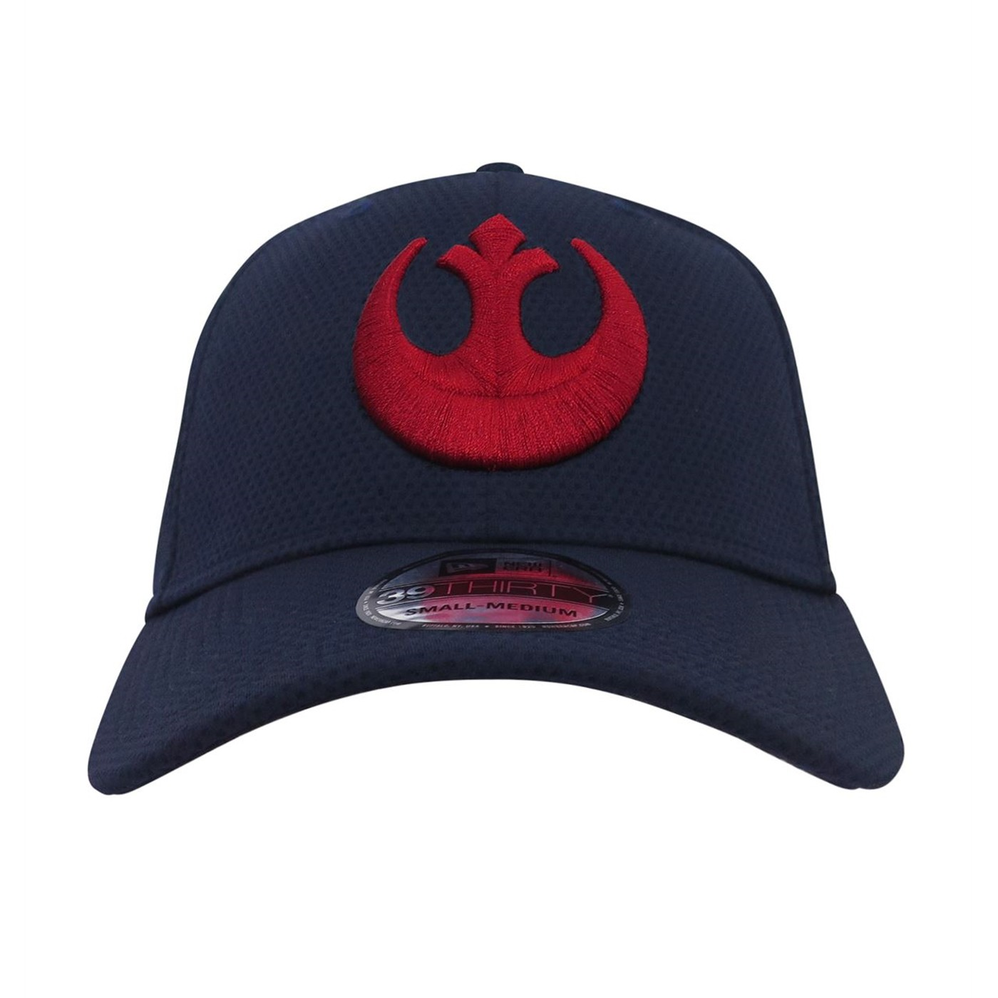 Star Wars Rogue Squadron Navy 39Thirty Fitted Hat